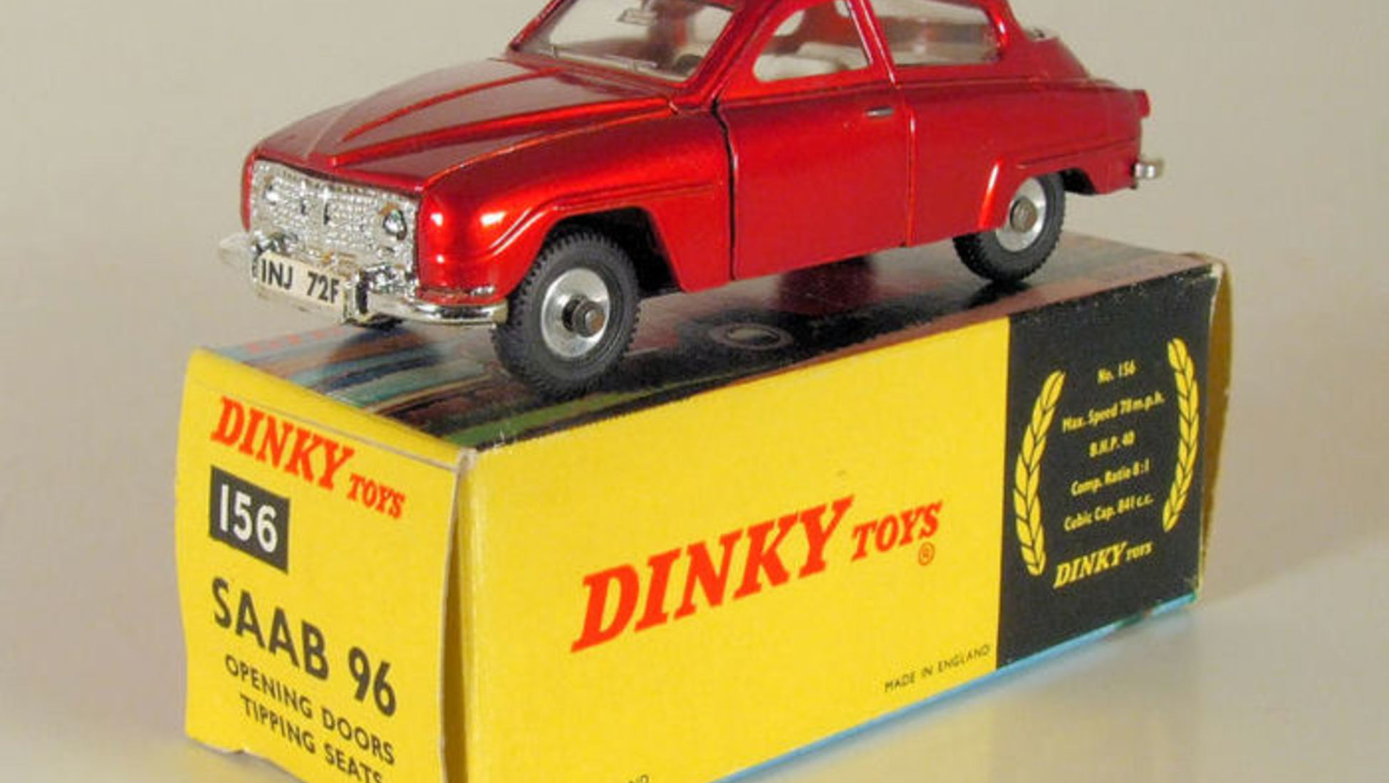 How Much Are Your Old Model Cars Worth Today? - Catawiki