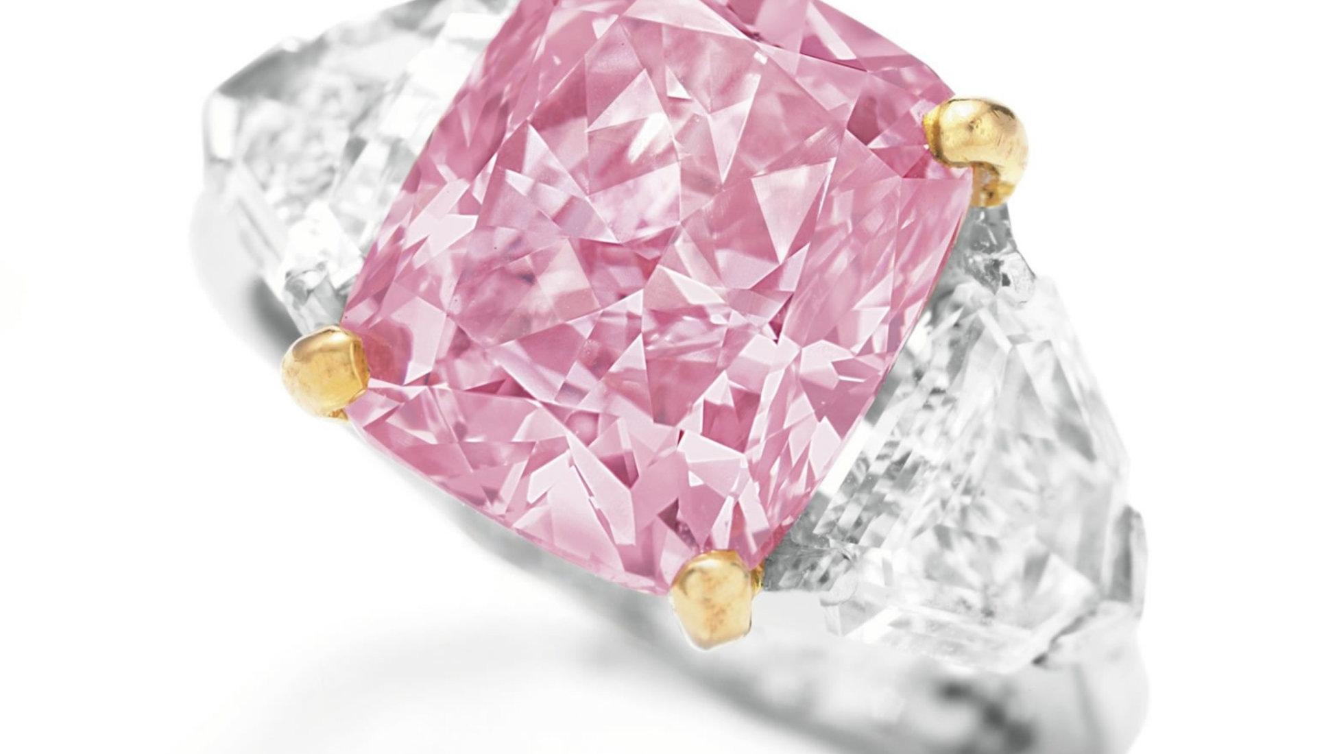 brillante sch nheiten die top 10 der teuersten diamanten. Black Bedroom Furniture Sets. Home Design Ideas