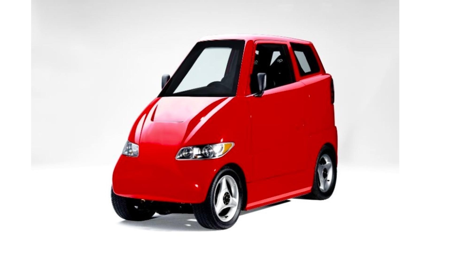 Top 5 Kleinste Auto S Catawiki