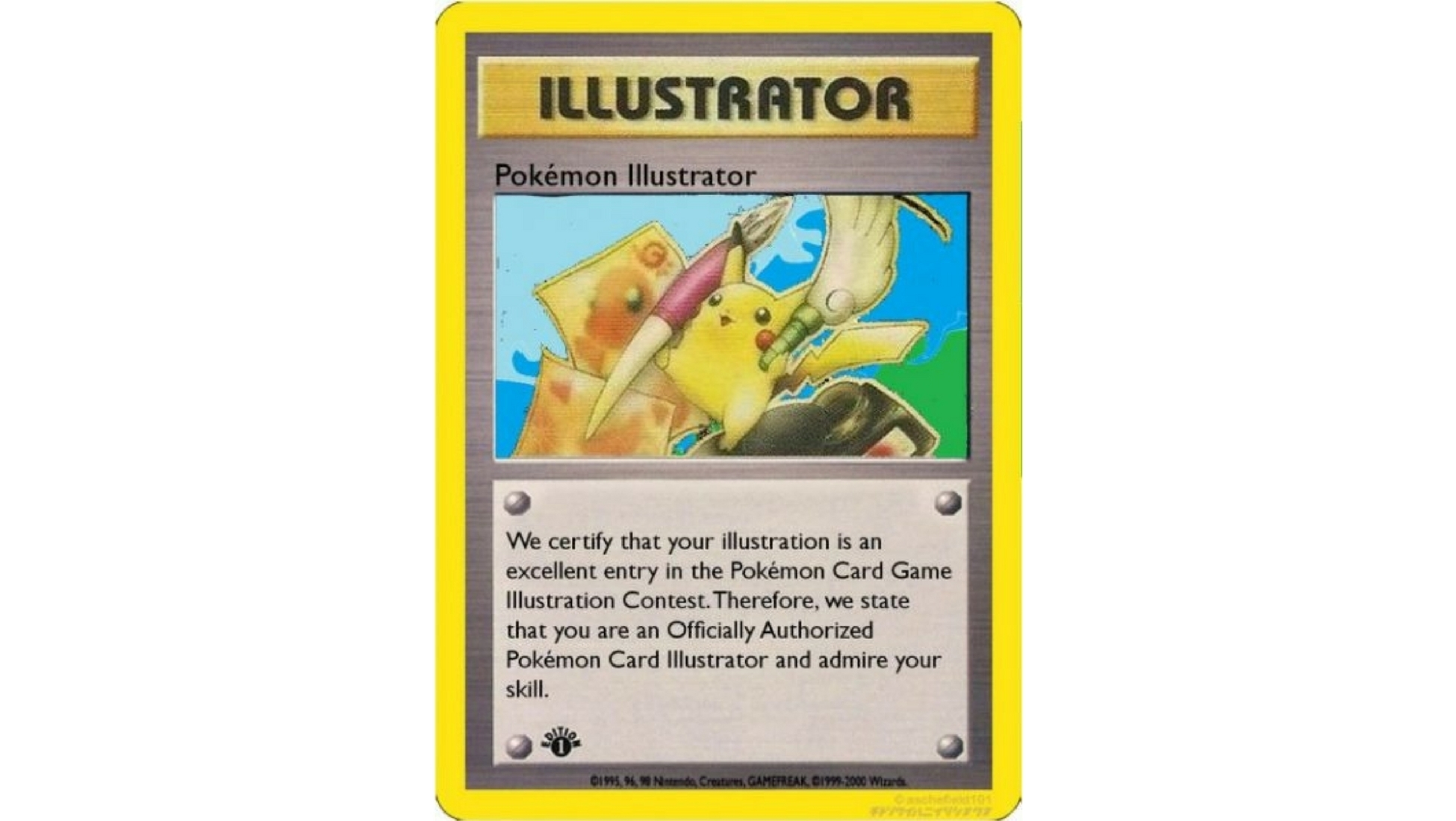 Pokémon as an investment: the 5 most expensive cards ever ...