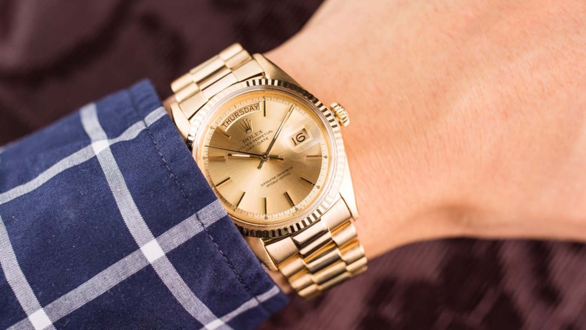 ff98aade89 The Best Rolex Watches for Couples - Catawiki