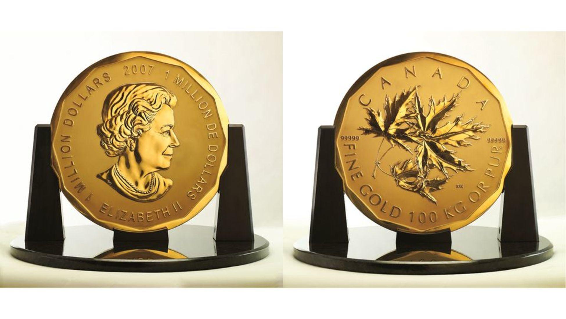 Die 10 Teuersten Münzen Die Jemals Verkauft Wurden Catawiki