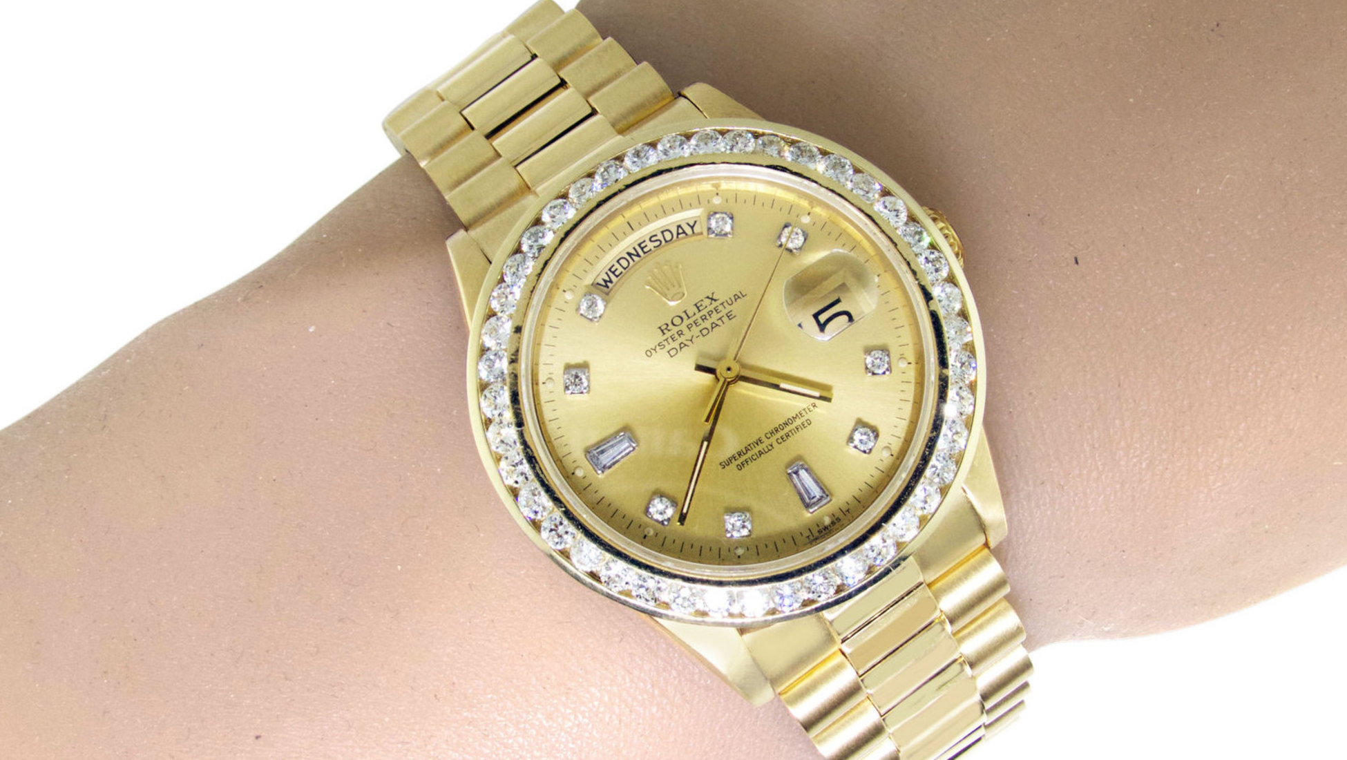 The Best Rolex Watches For Couples - Catawiki-8081