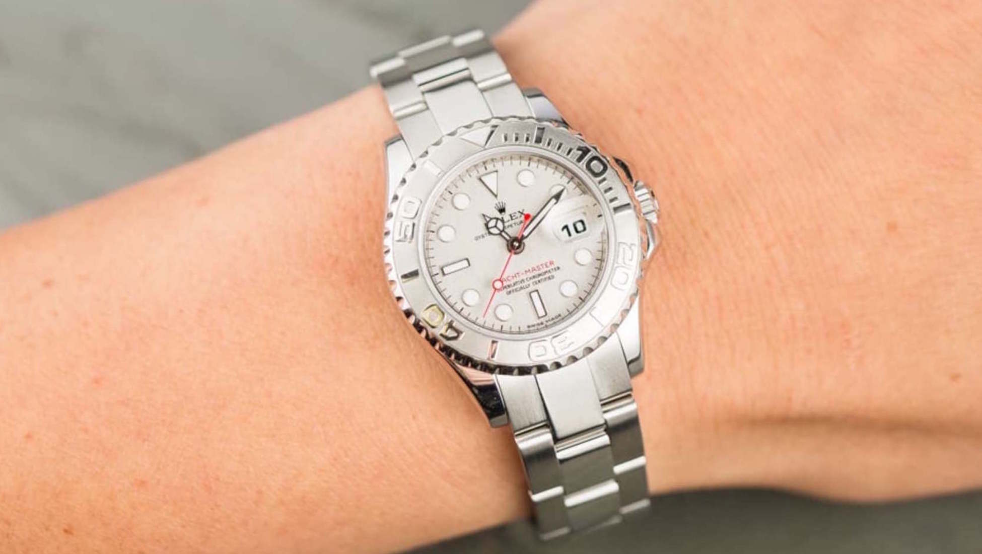 The Best Rolex Watches For Couples - Catawiki-8222