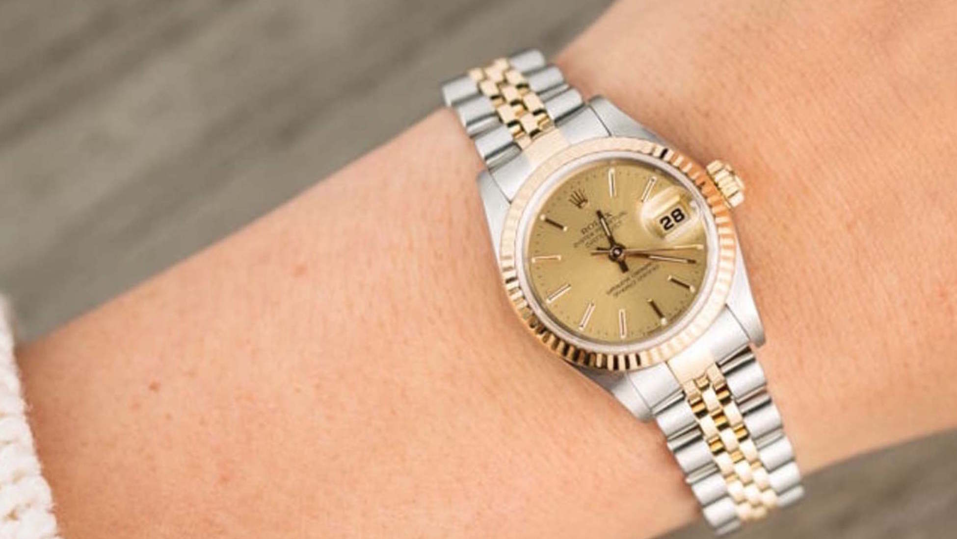 The Best Rolex Watches For Couples - Catawiki-8155