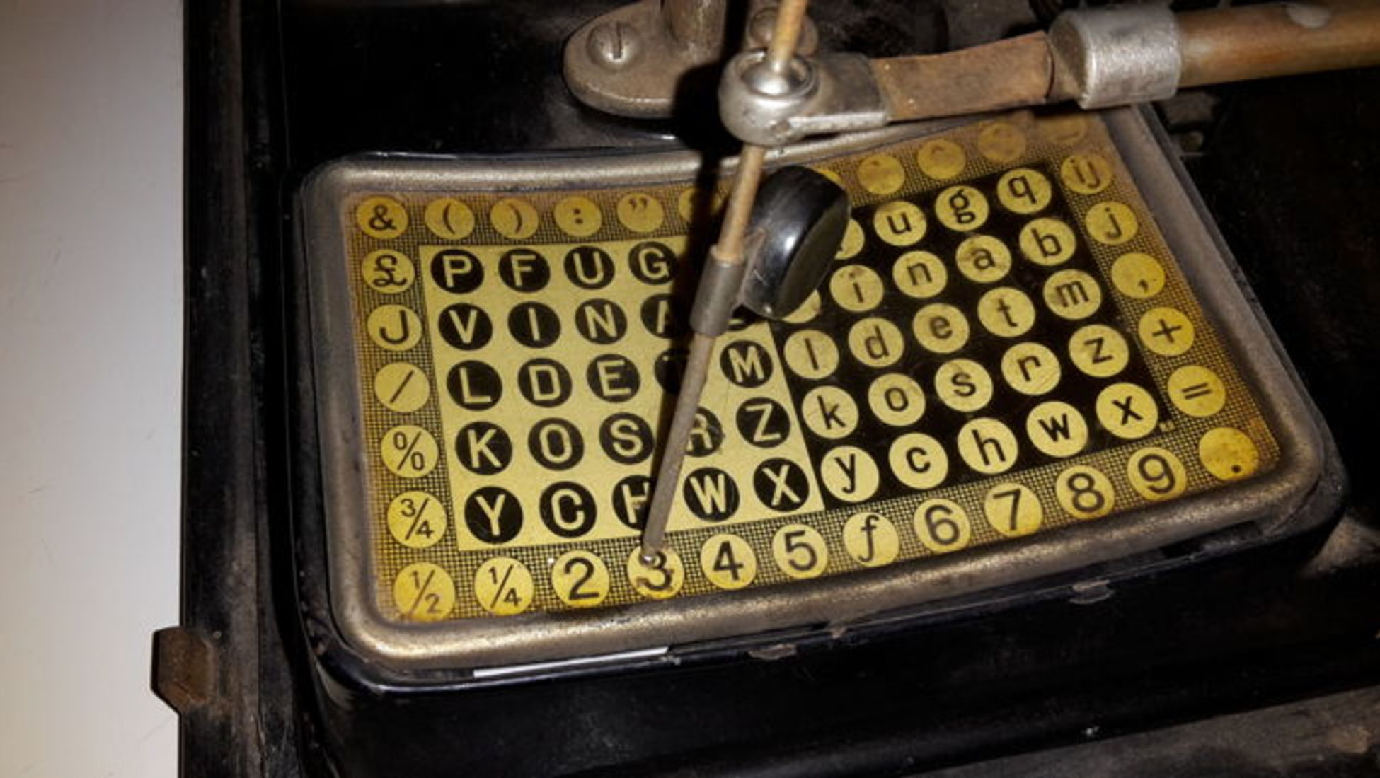 how much is your old typewriter worth catawiki