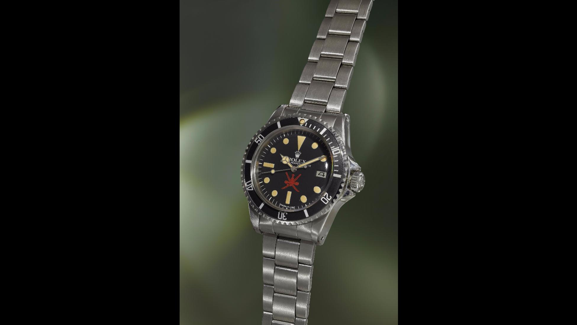 583a8f4c3c7 2) Stelline Rolex de cerca de 1952 - 554 281 € Este sensacional Stelline  foi o primeiro relógio de pulso automático com a data e a lua