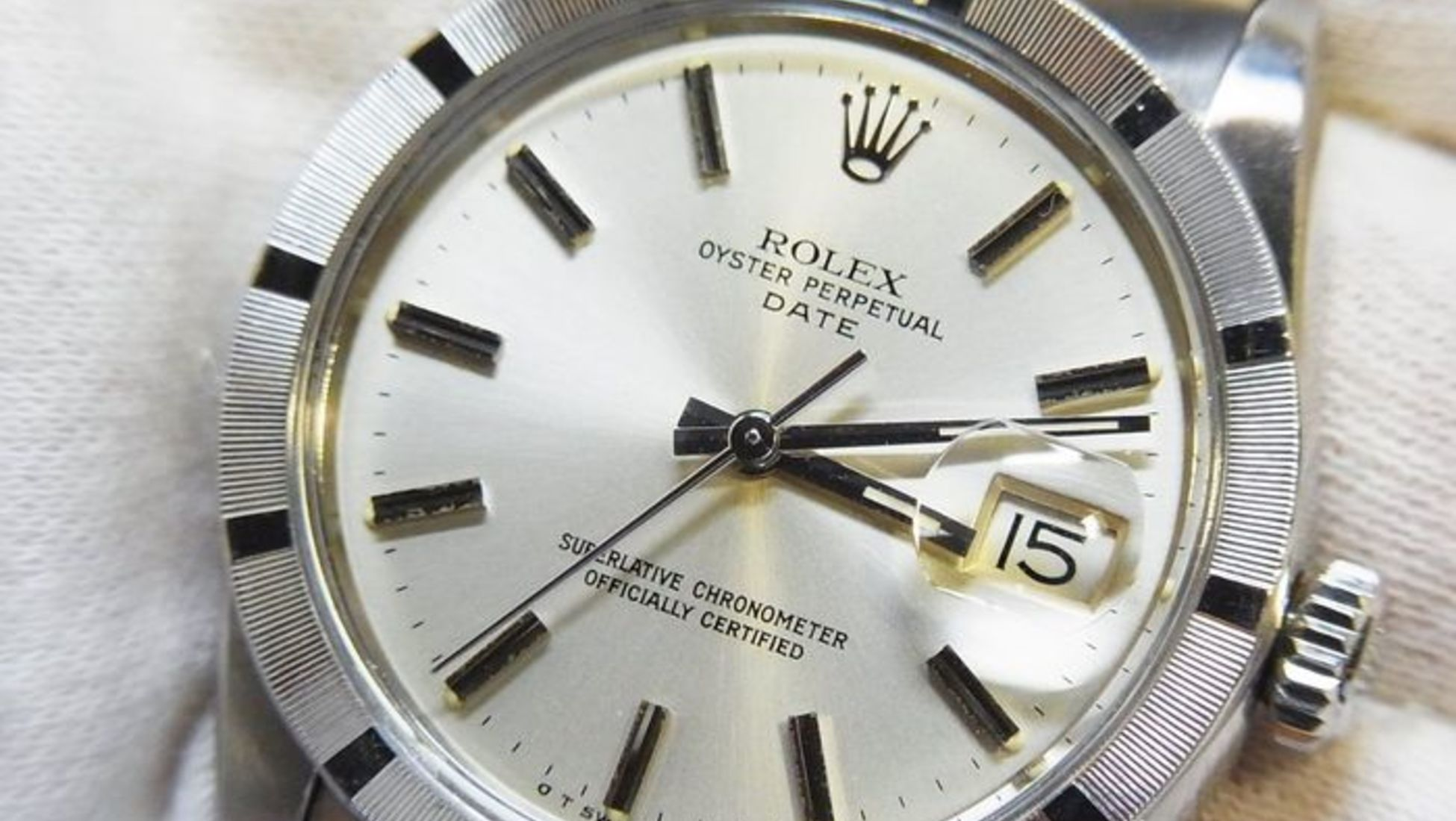 cb490c69dff How to Buy and Sell Rolex Watches Online Without The Stress - Catawiki