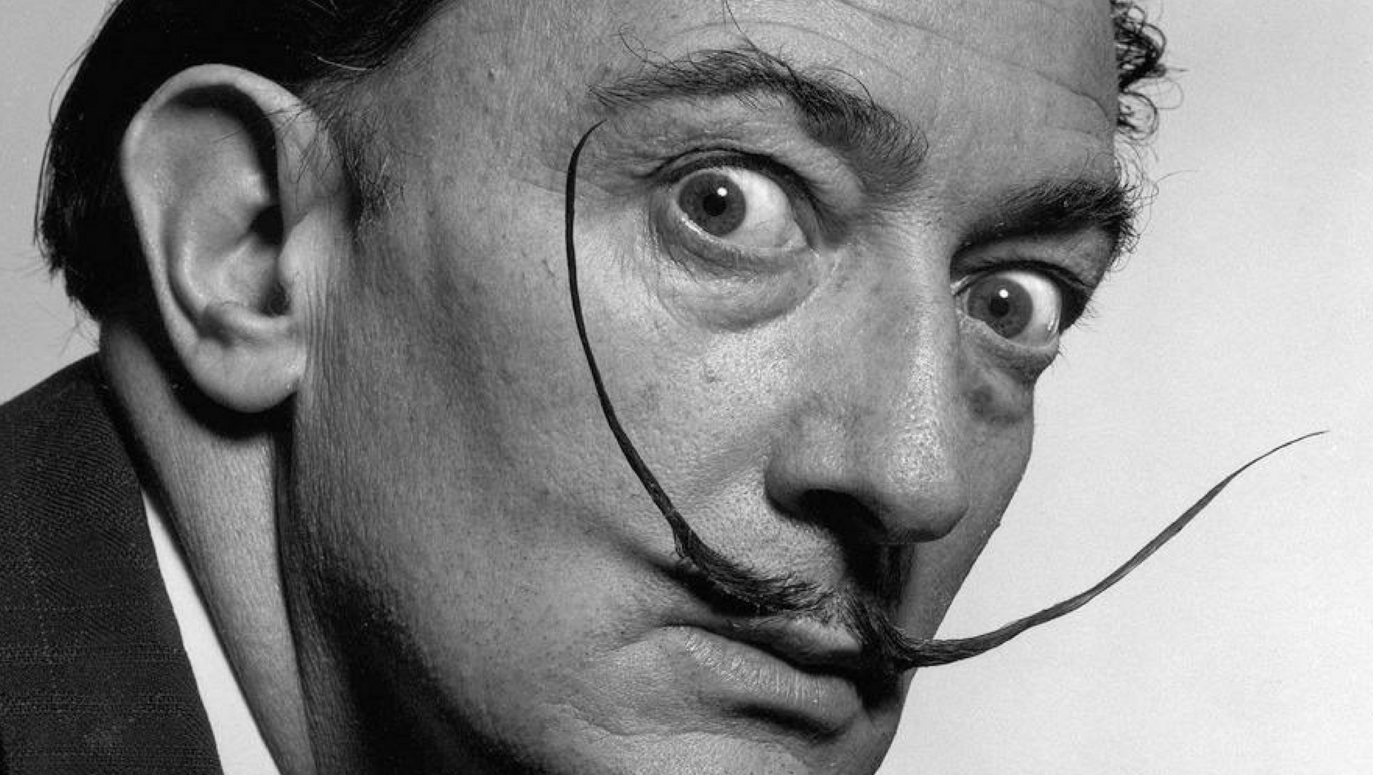 why everyone wants a piece of salvador dalí catawiki