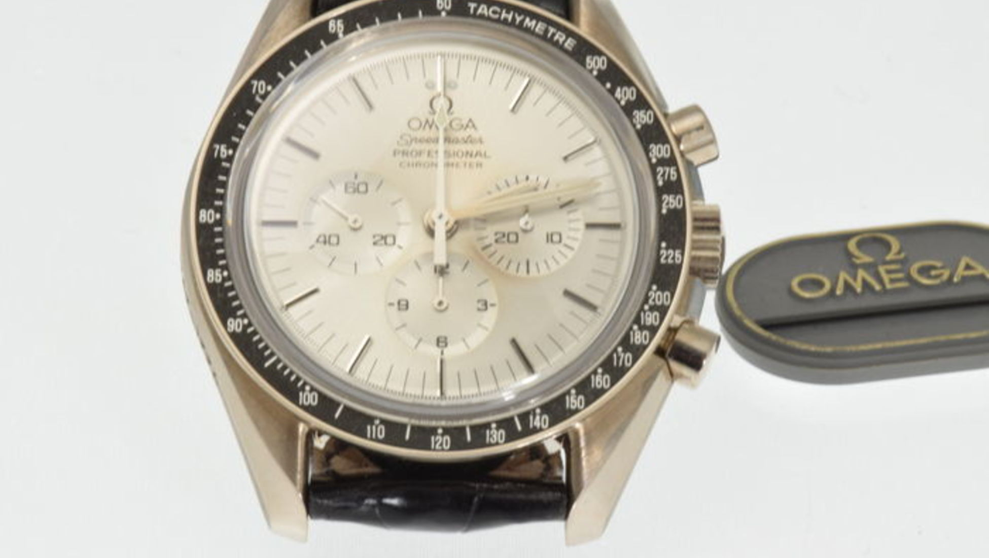 Por qué deberías invertir en un reloj Omega antiguo hoy mismo - Catawiki 3d60f69c1eda