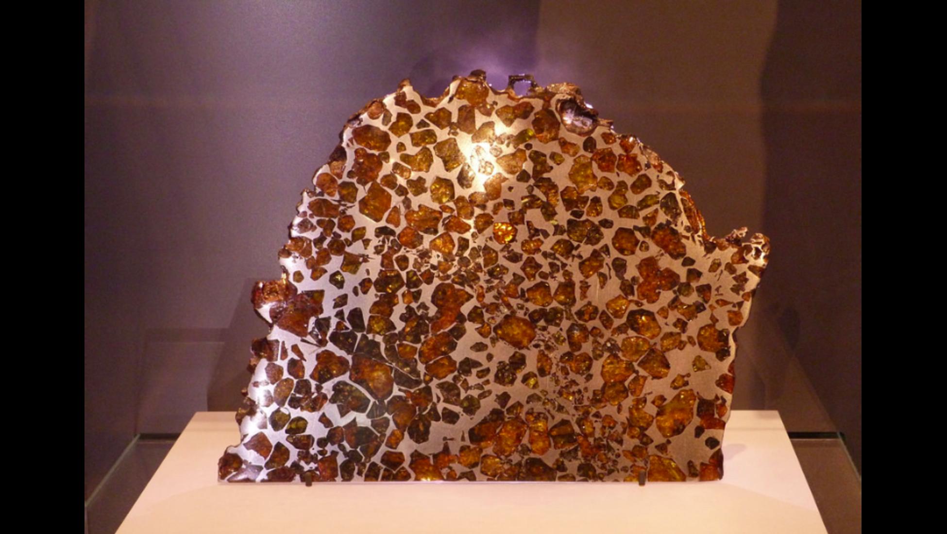 de topp 10 dyraste meteoriterna som n229gonsin erbjudits p229