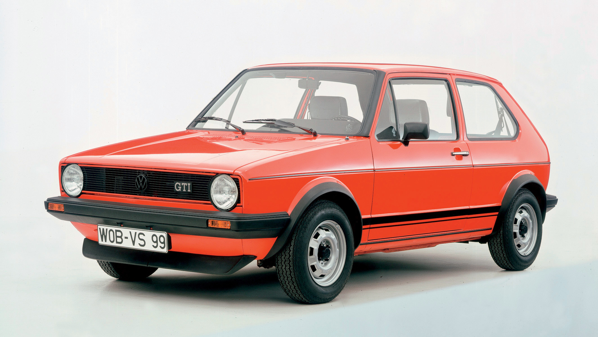 Top 5 Most Produced Car Models - Catawiki
