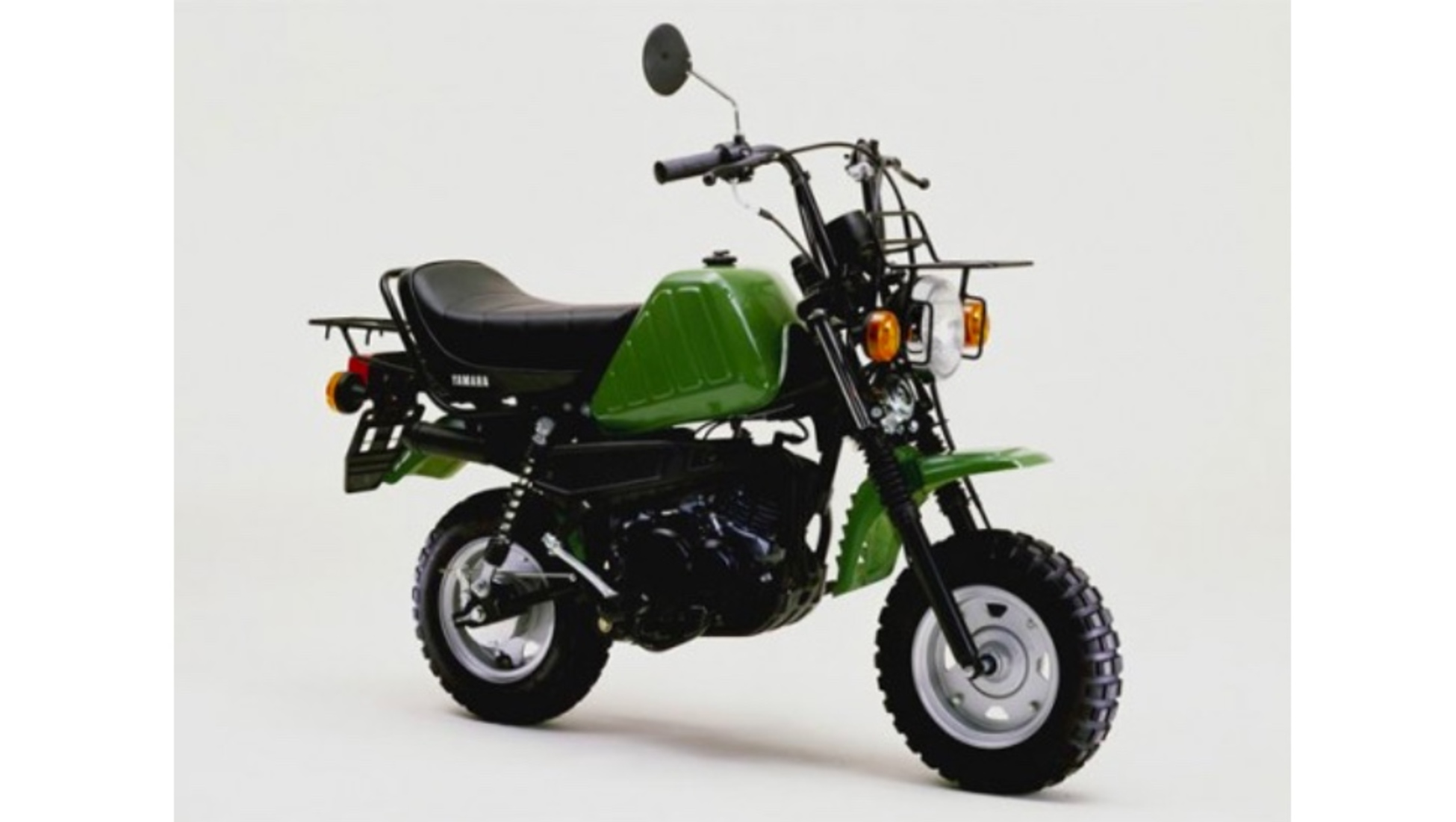 Do You Fancy a Monkey Bike? These Are 5 of the Smallest Mini Bikes ...