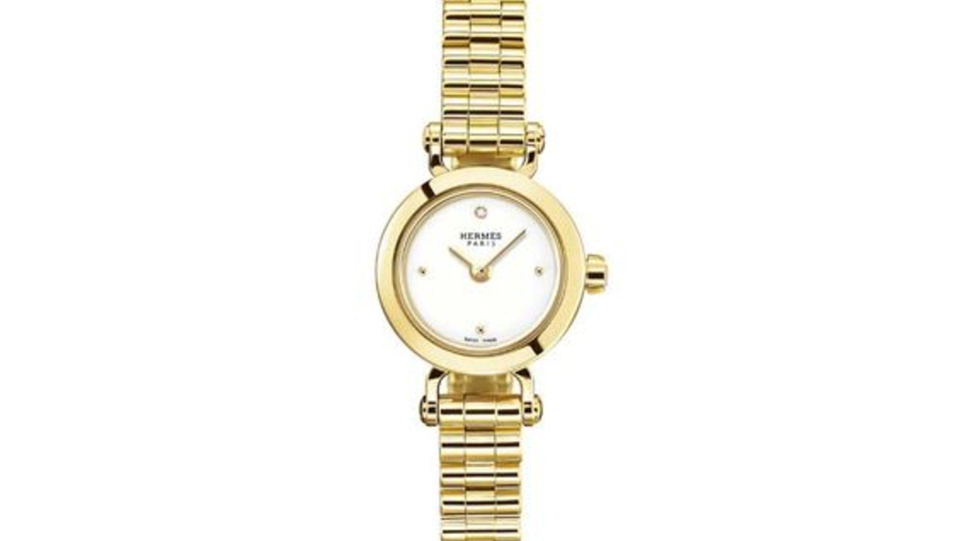 De Longines a Gucci: 5 de los relojes más pequeños del mundo - Catawiki