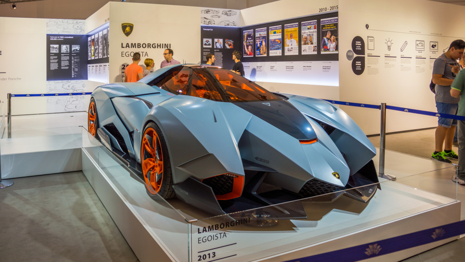 Top 5 Most Expensive Lamborghinis Ever Made - Catawiki