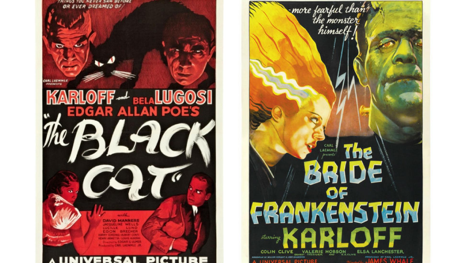 Die 5 teuersten Filmplakate, die jemals verkauft wurden - Catawiki