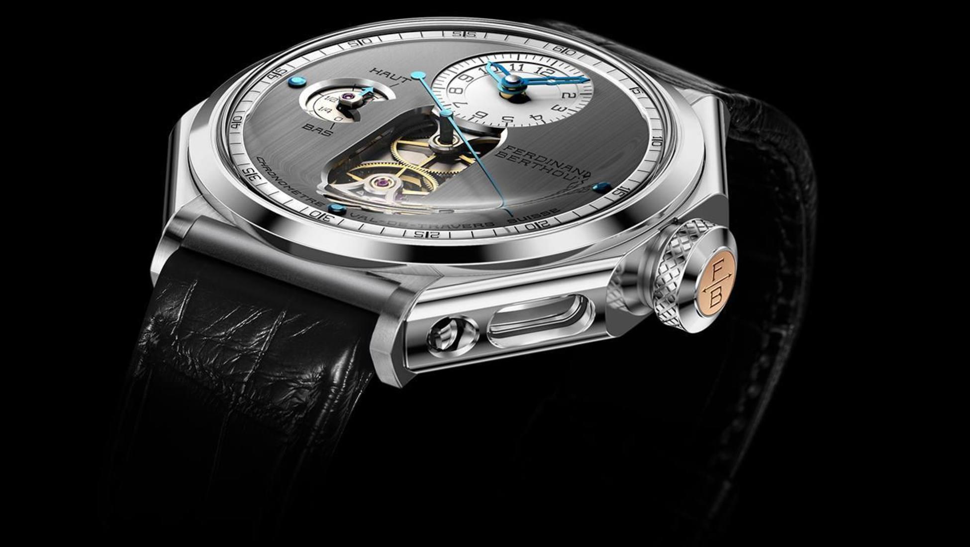 b2709799e18 5 das marcas de relógios mais antigas - Catawiki