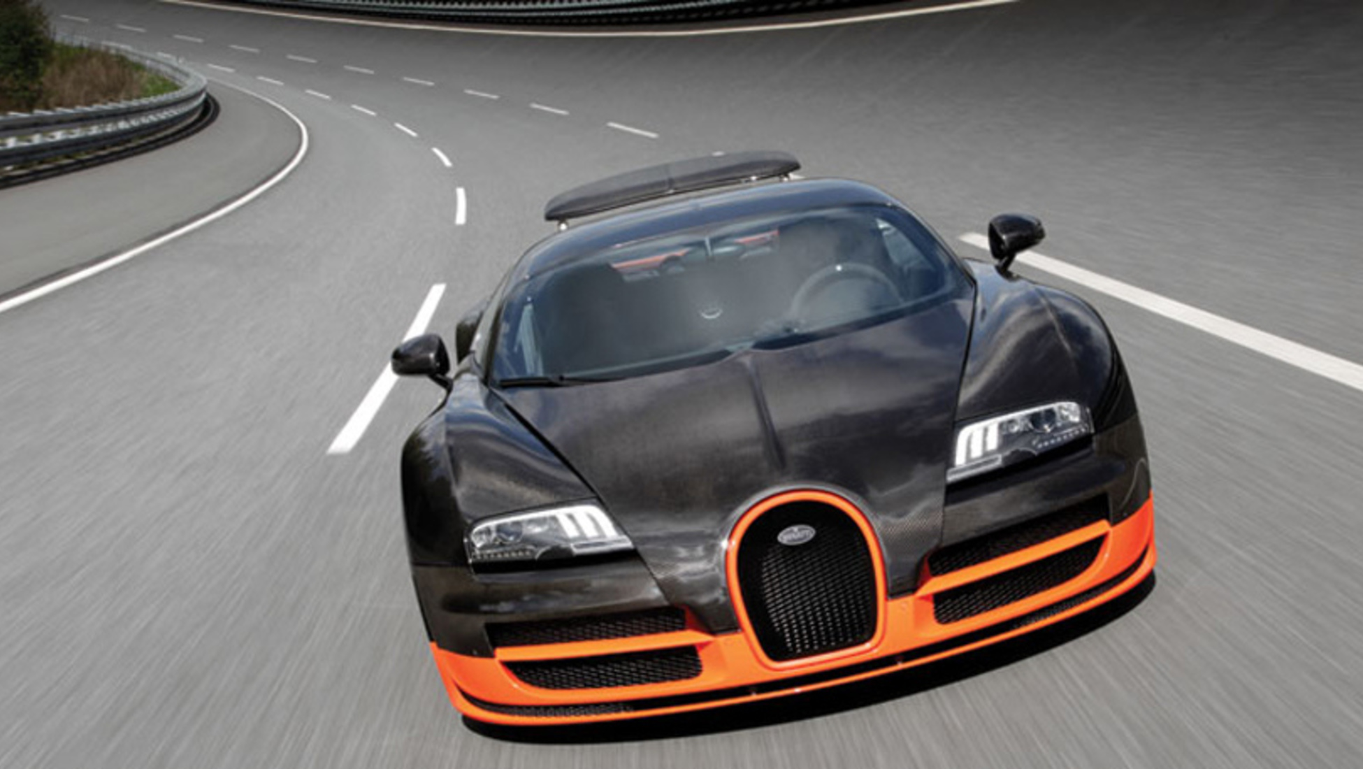 What Is The Fastest Production Car In The World >> Top 5 Fastest Production Cars Catawiki
