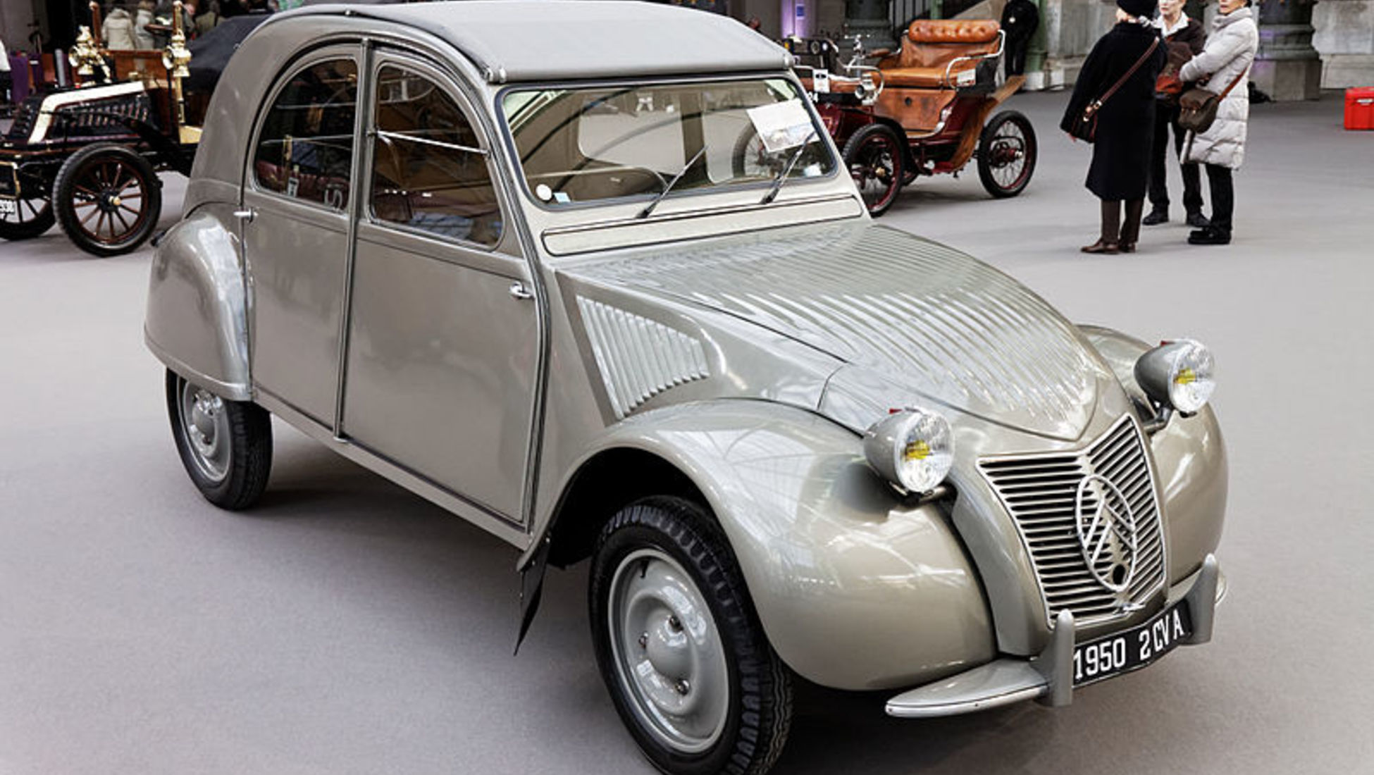 why the citro n 2cv is one of the most desirable cult cars today catawiki. Black Bedroom Furniture Sets. Home Design Ideas