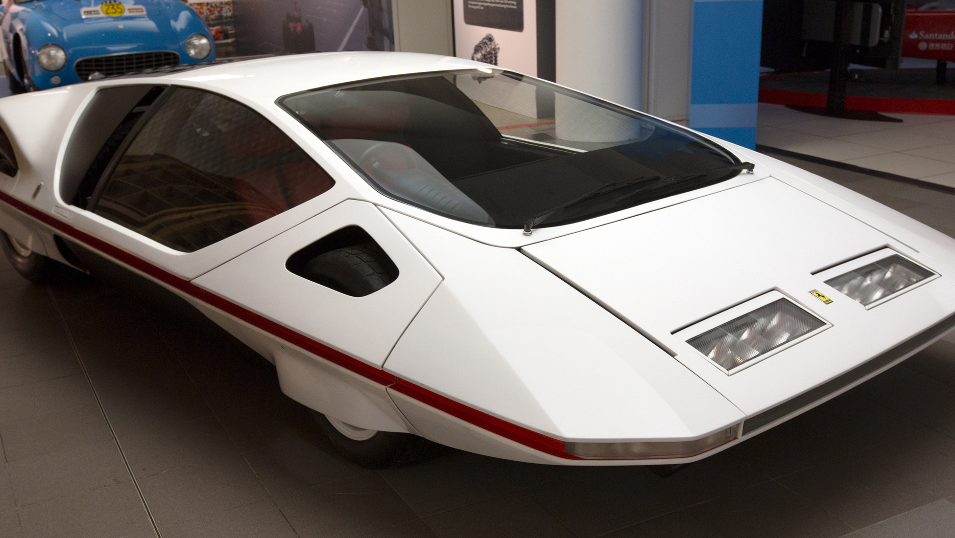Die 10 verrücktesten Autos aller Zeiten - Catawiki