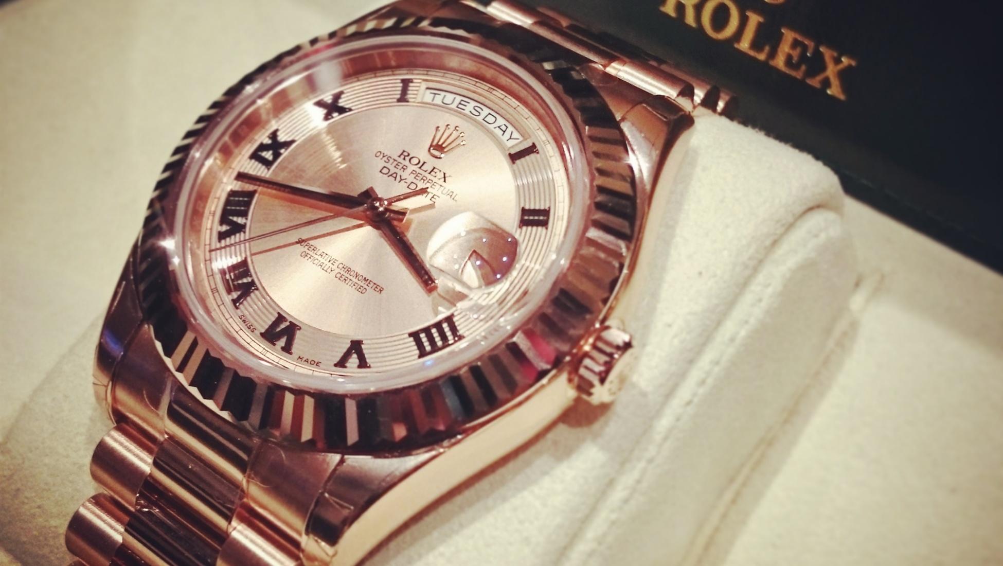 9864d4f38e7 Quelques chiffres à propos des montres Rolex - Catawiki