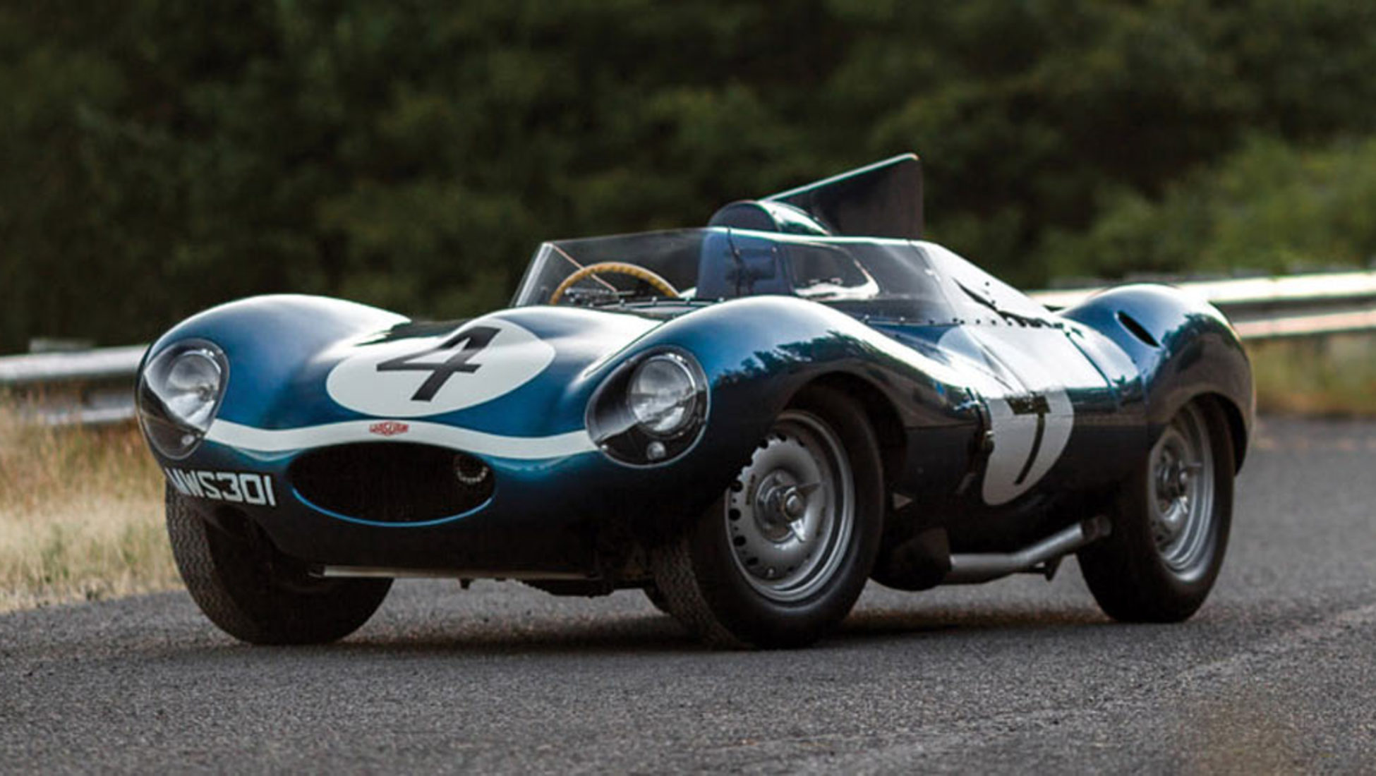 5 of the Most Expensive Classic Cars - Catawiki