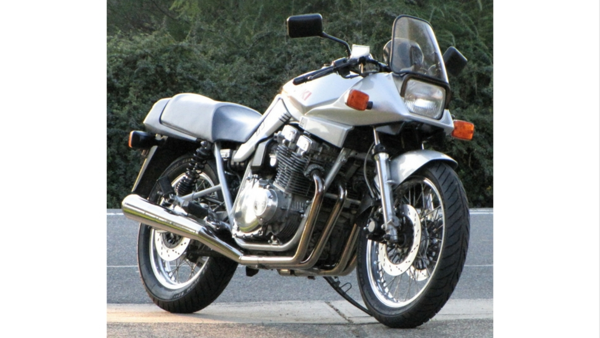 9 Soon To Be Classic Motorcycles Our Experts Advise Invest In 1960s Honda There Were Various Versions Of The Katana But 1100 Remains Most Evocative Model Suzuki Built Other Same Style With Name