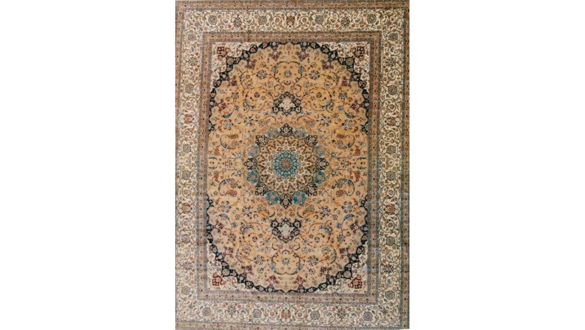 Perzisch Tapijt Taxeren : Hoe bepaal je de waarde van een oosters tapijt catawiki