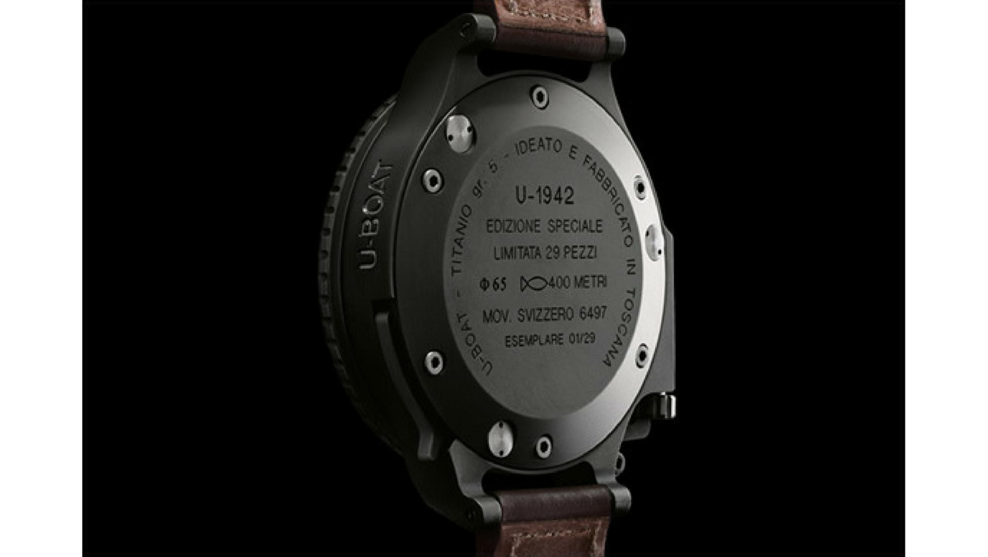 937fde0cc37a Los 5 relojes de pulsera más grandes - Catawiki