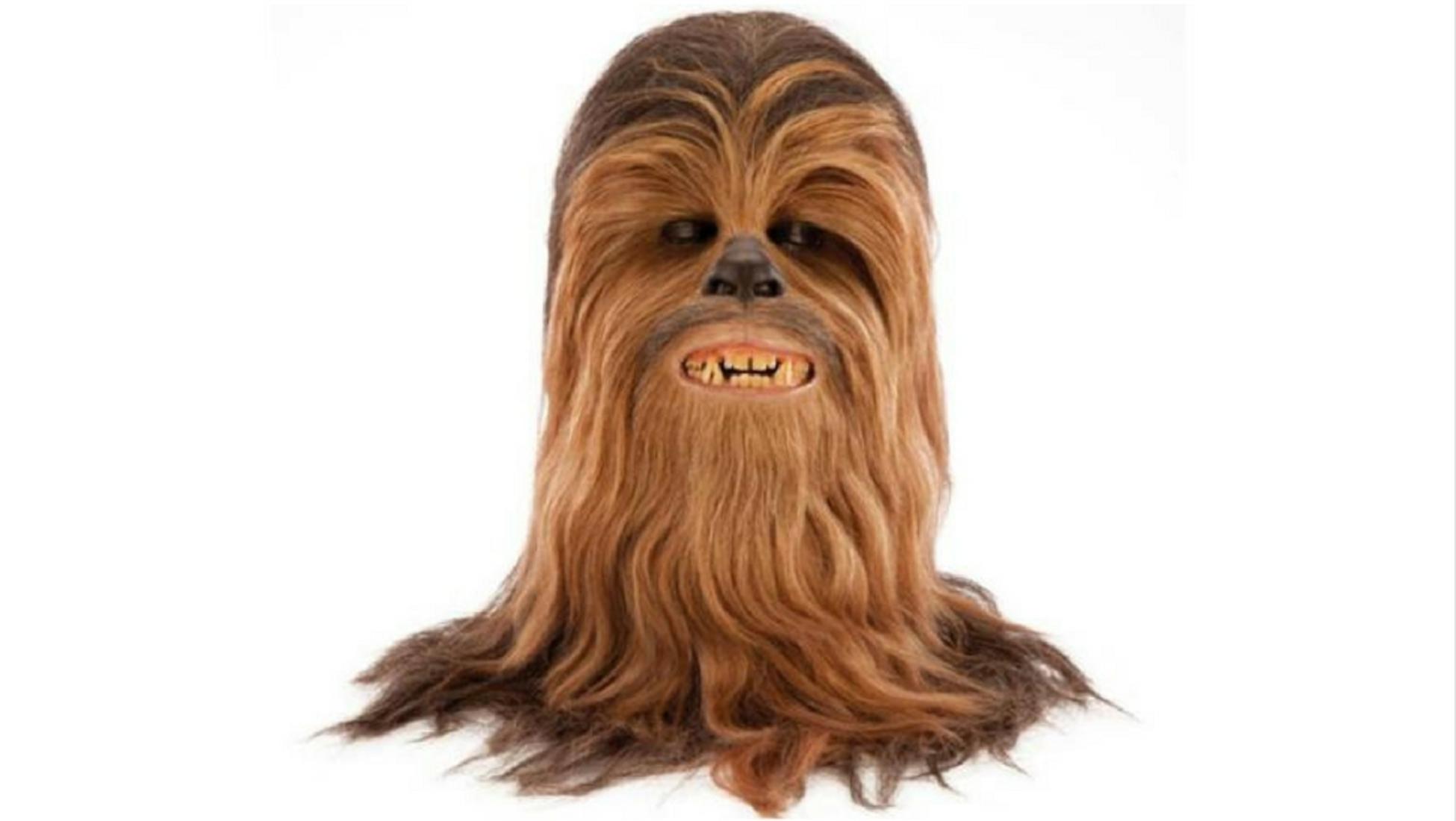 Die Top 5 Der Teuersten Star Wars Kostüme Catawiki