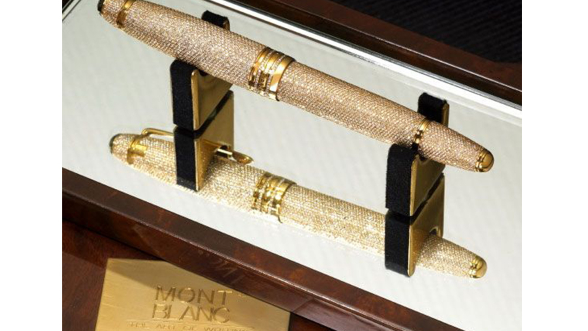 Los 10 bolígrafos y plumas más exclusivos - Catawiki ec6a588b91d9