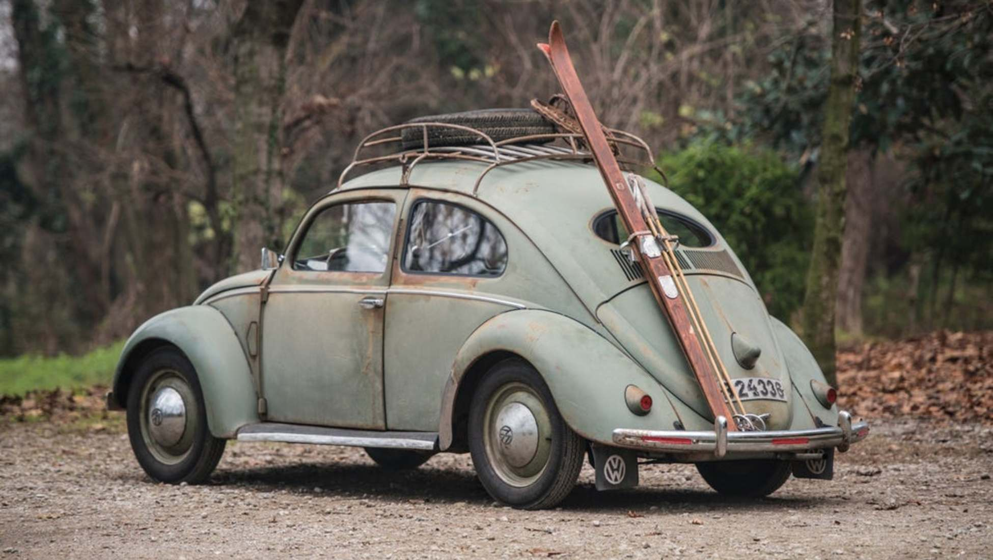 Top 5 Most Expensive Volkswagen Beetles Cars - Catawiki