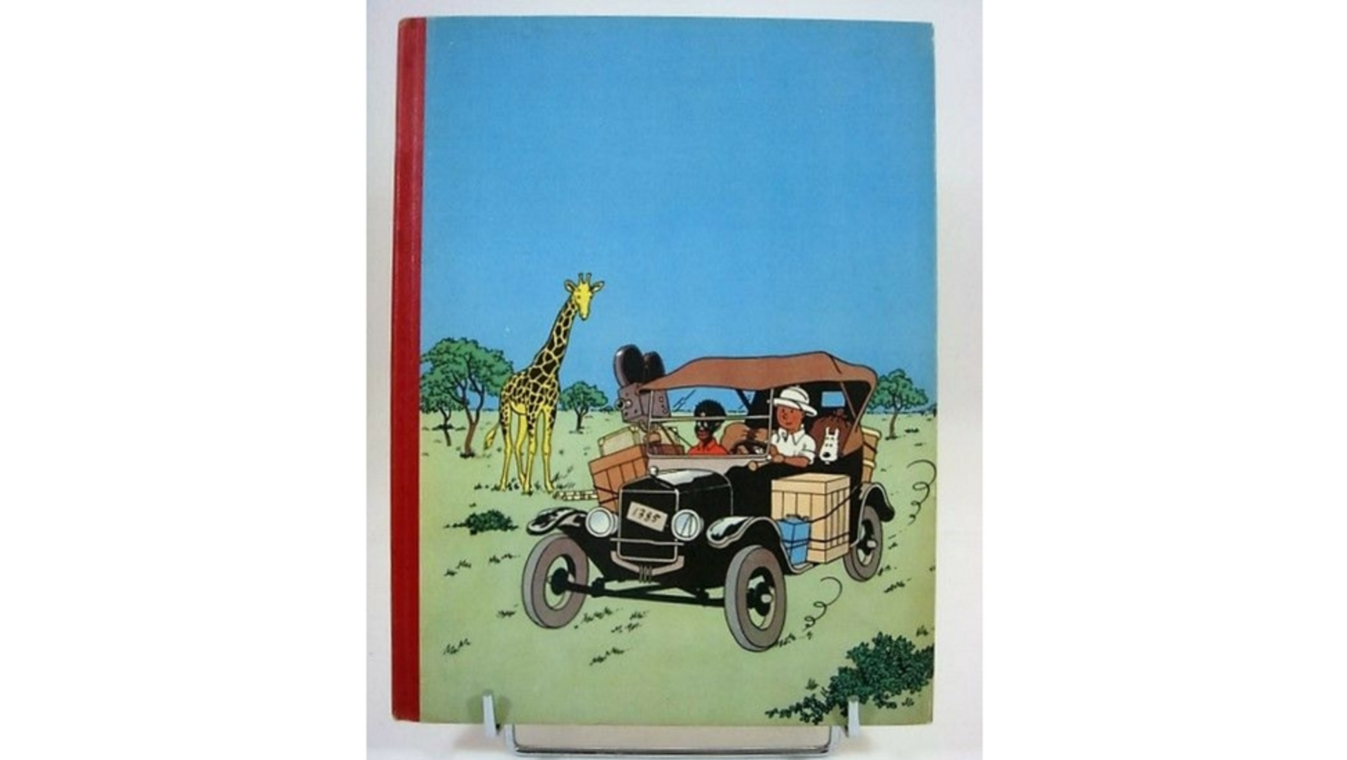 Curious to Know the Value of Your Old Tintin Comic Books? - Catawiki