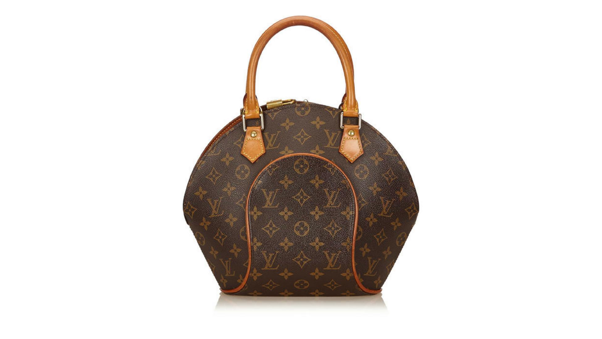 decf8736d1 L'esclusività è un altro dei segreti che contribuiscono al successo del  marchio. Louis Vuitton ha sempre cercato di controbattere alla produzione  di massa ...