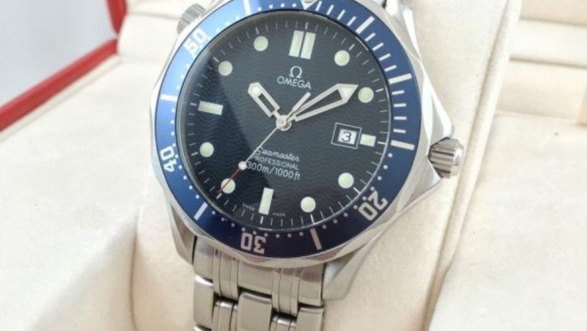 7720b6113a3 5 modèles de montres dont la valeur va augmenter avec le temps ...
