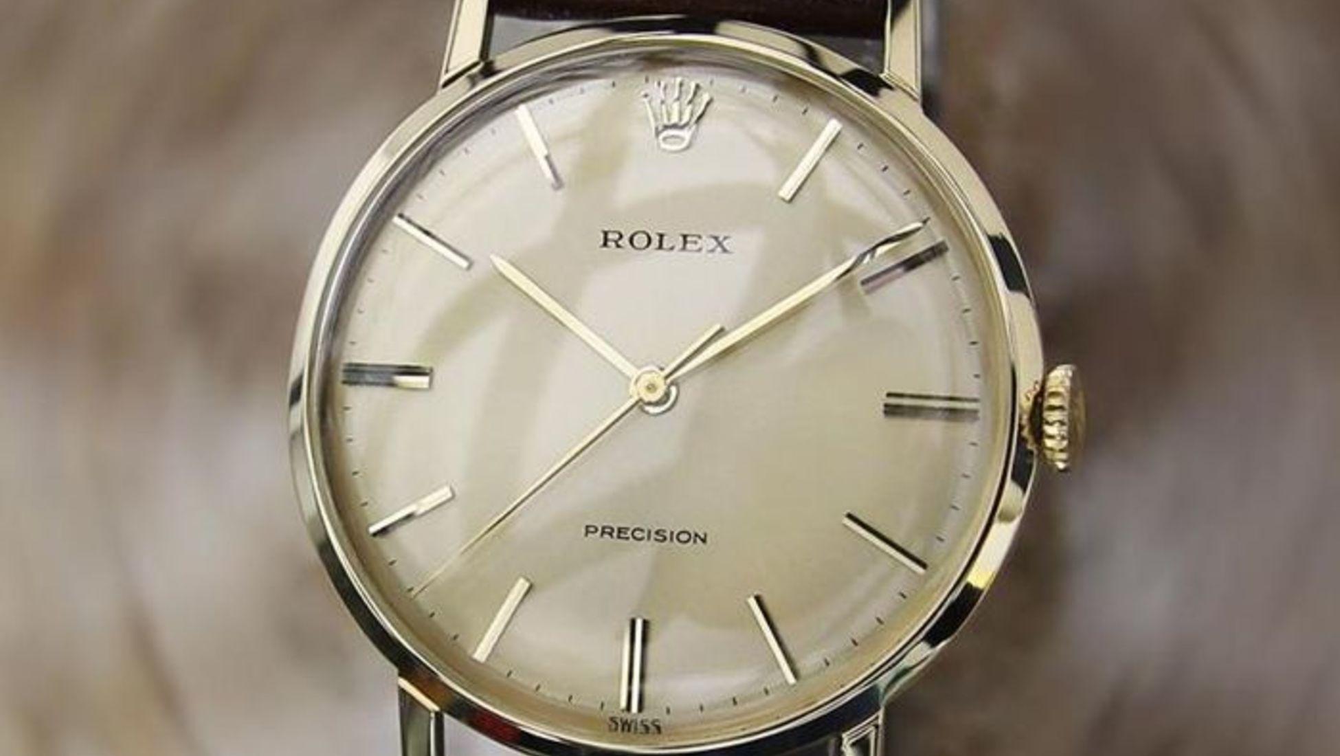 f62ddf22dca3 5 motivos por los que los relojes clásicos nunca pasan de moda ...