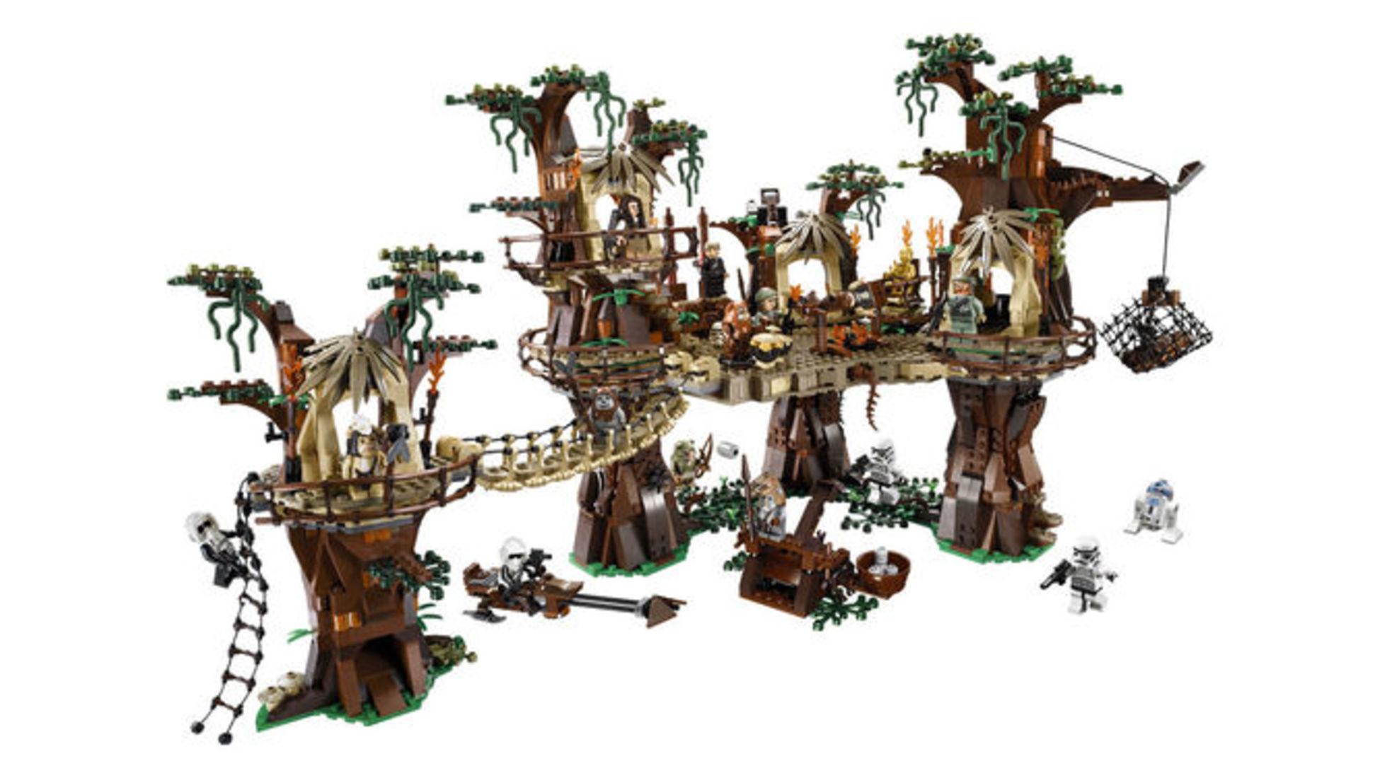 5 lego sets die im wert steigen werden catawiki. Black Bedroom Furniture Sets. Home Design Ideas
