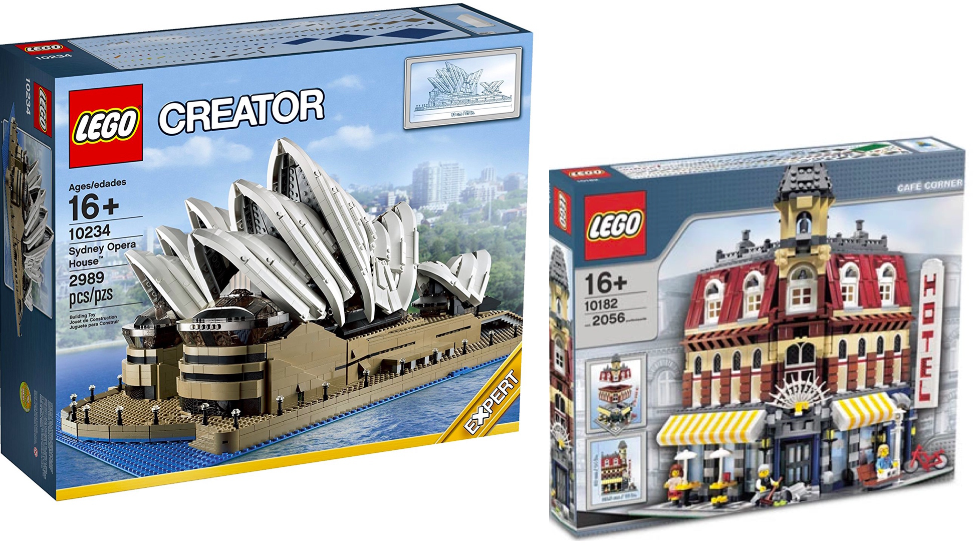 6 reasons to buy lego collector sets catawiki