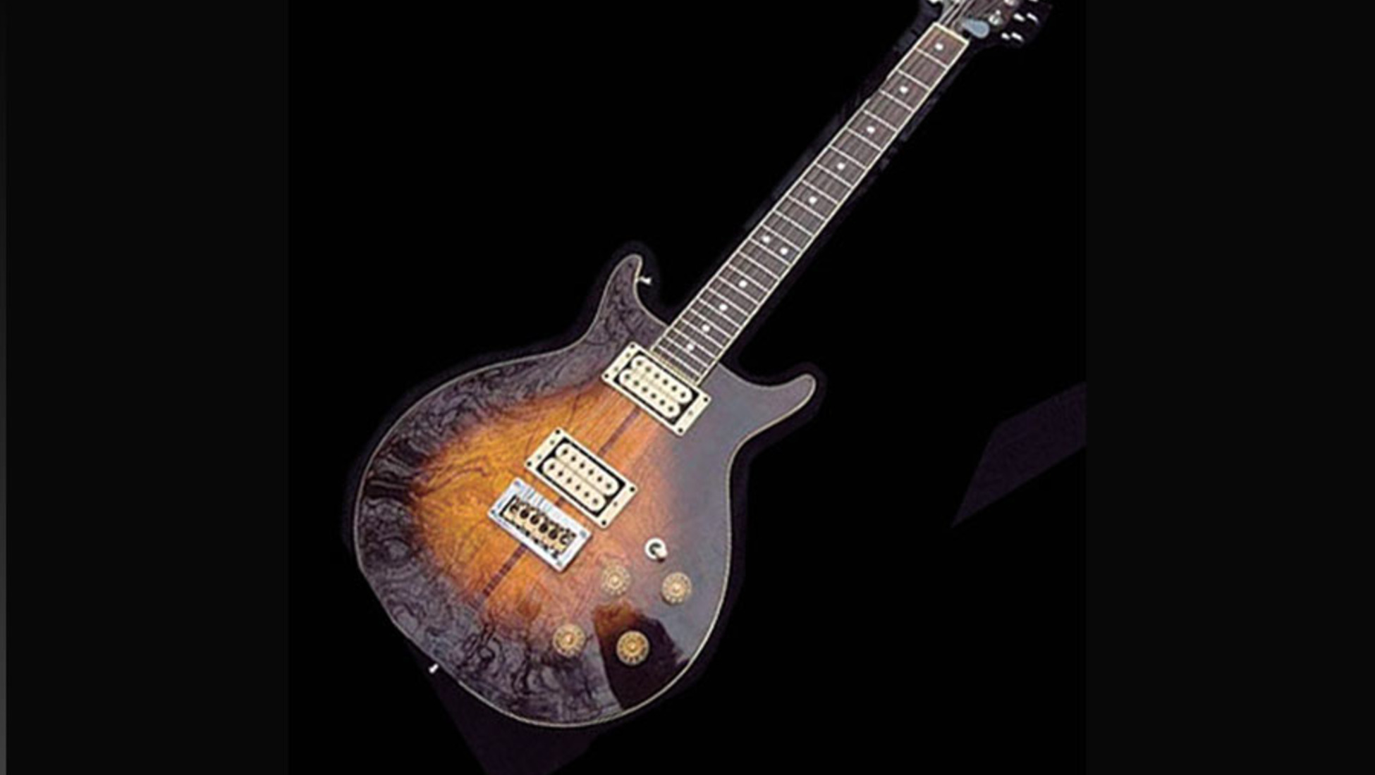 Top 5 Most Expensive Guitars Ever Sold - Catawiki