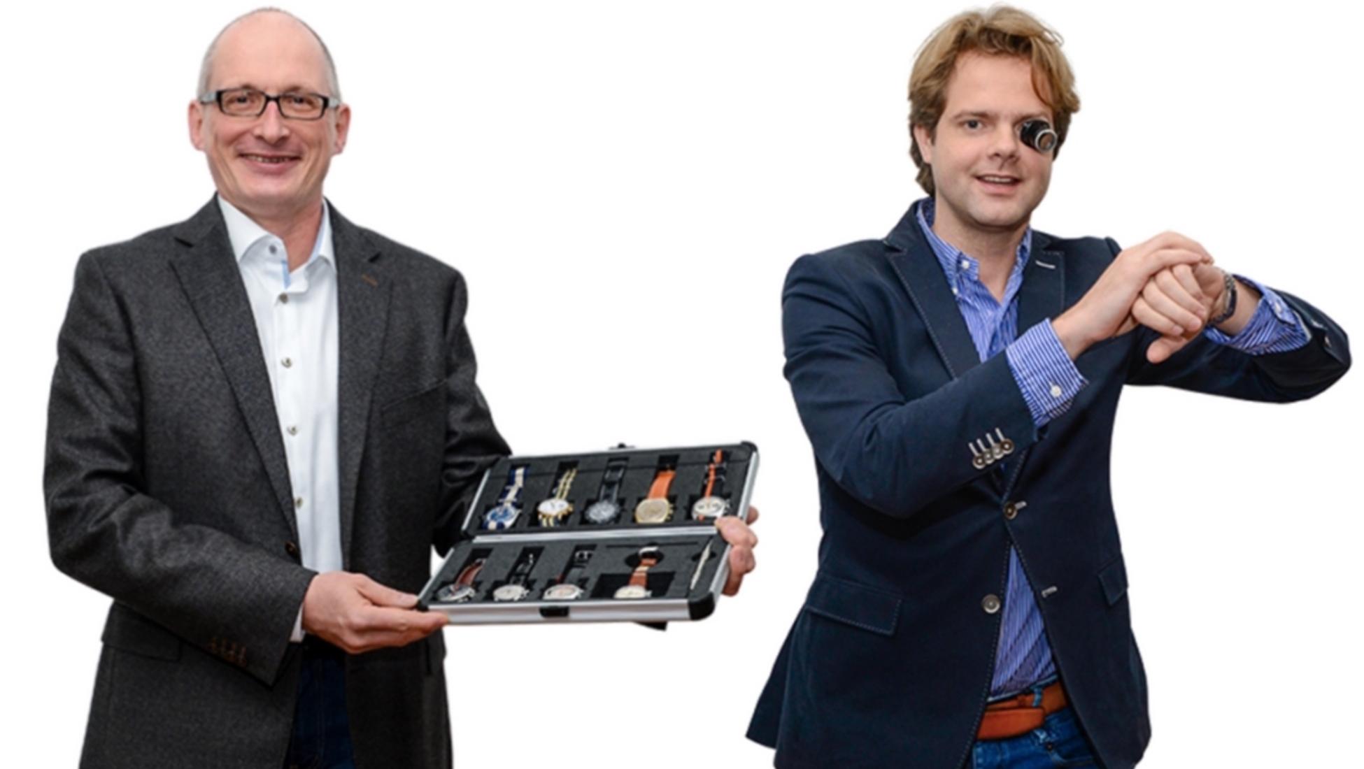 20e5b59157c ... utiliza as suas competências e conhecimentos para garantir a maior  qualidade possível dos relógios vendidos na Catawiki. Está preparado para  investir