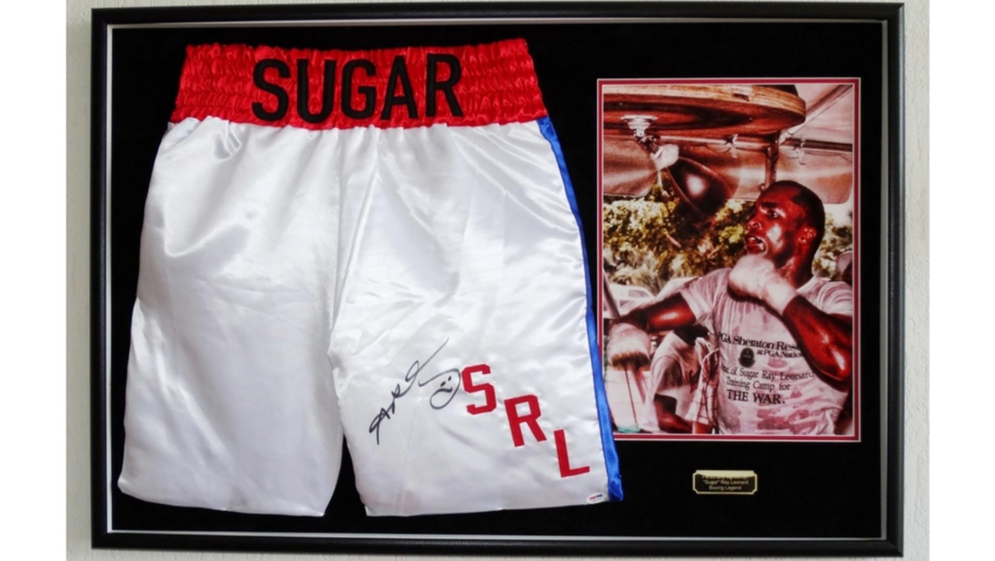 Con el inminente UFC 220 puedes estar seguro de que esos entusiastas  estarán buscando un artículo de memorabilia de su deporte favorito. 9ea57f21b0172