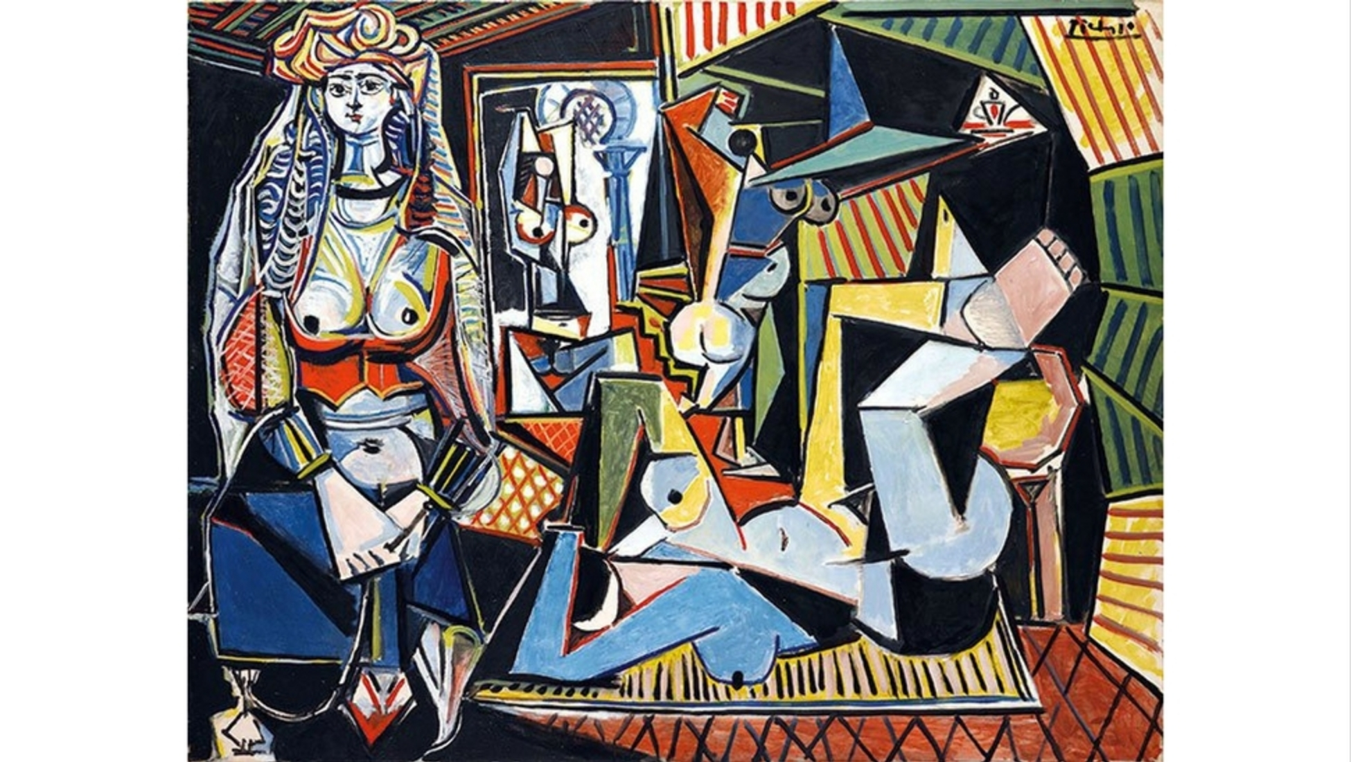 Most Expensive Contemporary Art Paintings