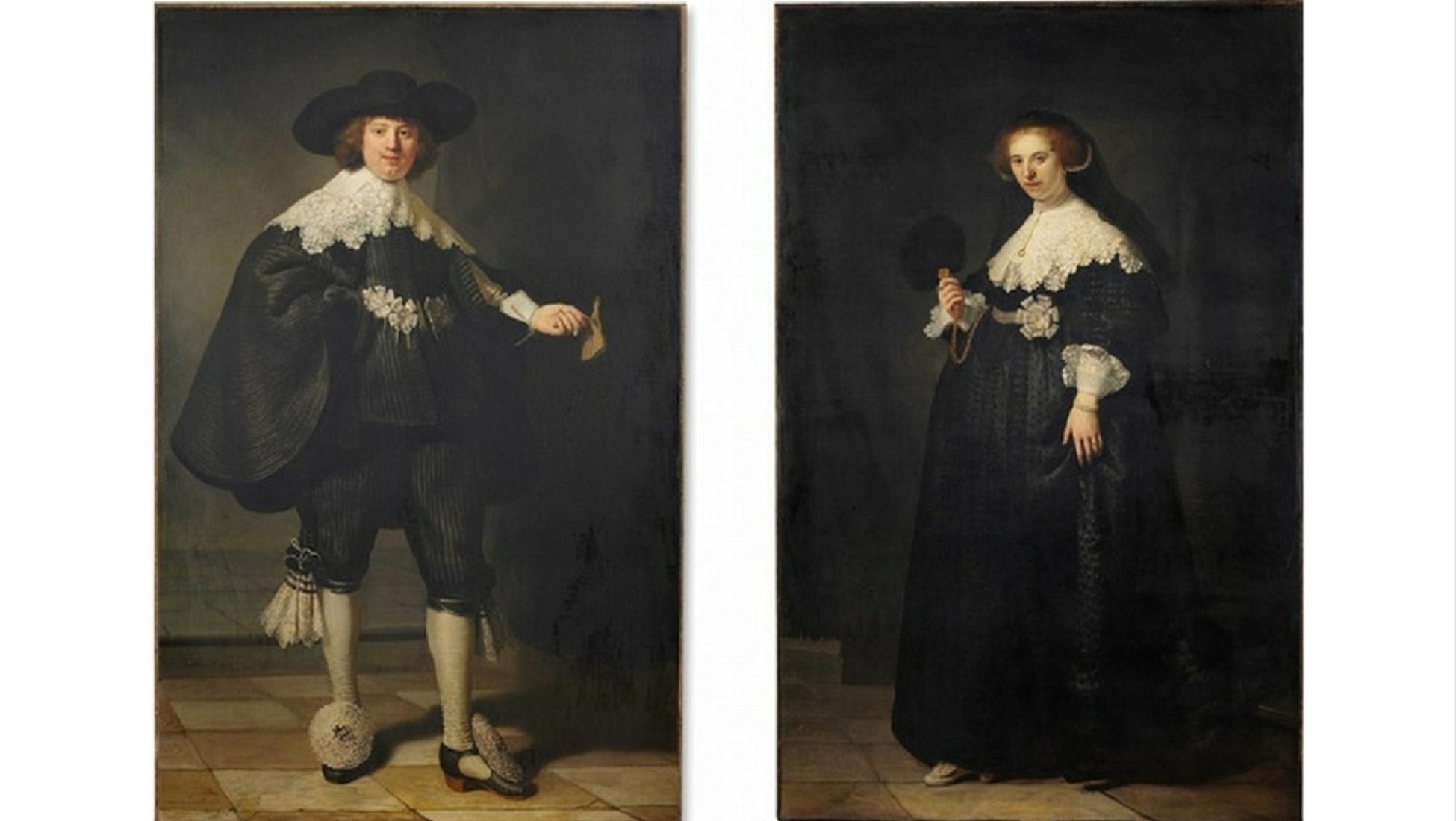 Målningarna är verkliga mästerverk och därför bra komplement till de båda  museernas samlingar. De båda museerna turas om att ställa ut dessa målningar  ... 5173ccdd091e9