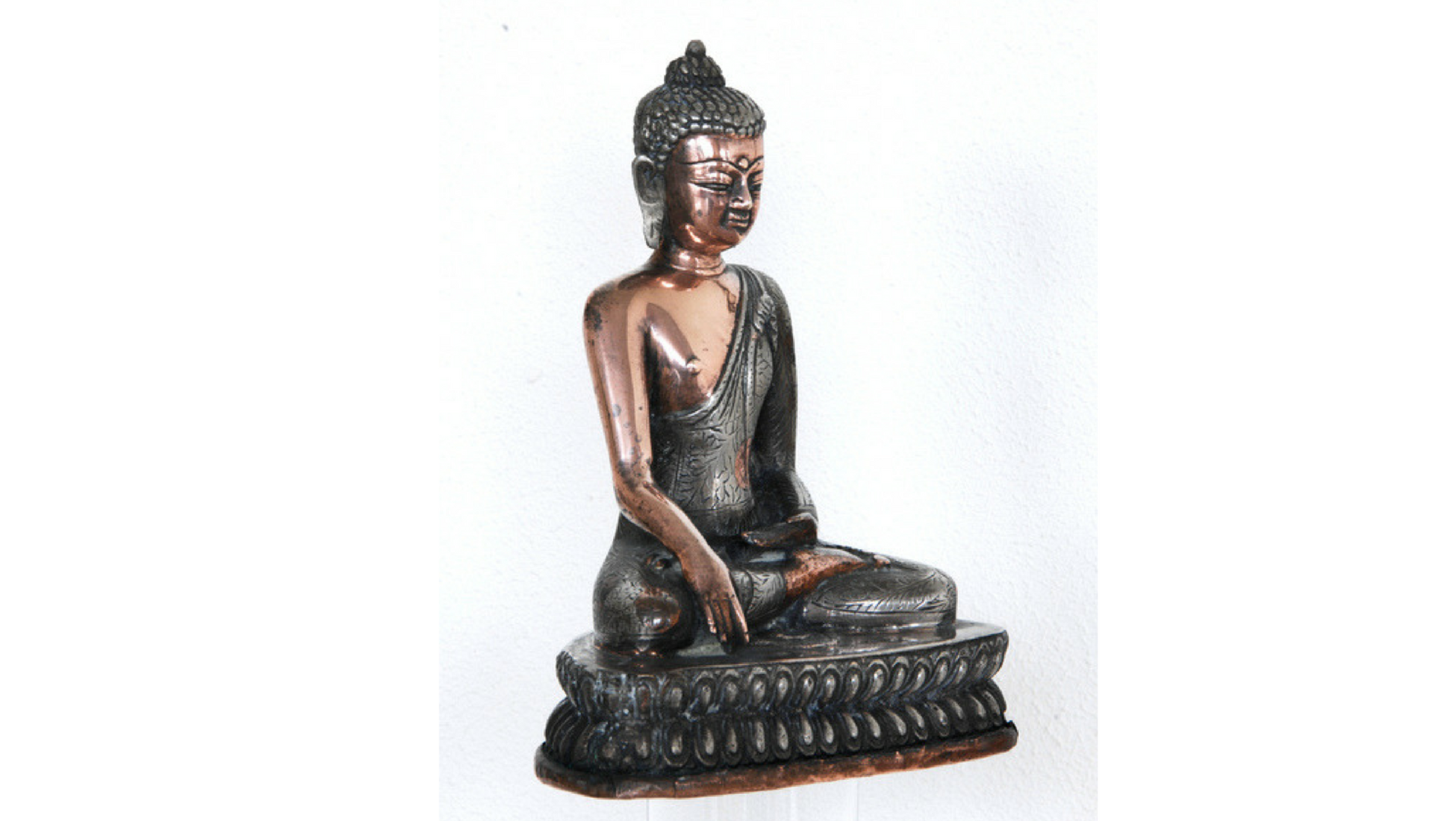 Buddha Poses and Postures: The Meanings of Buddha Statues' Hands