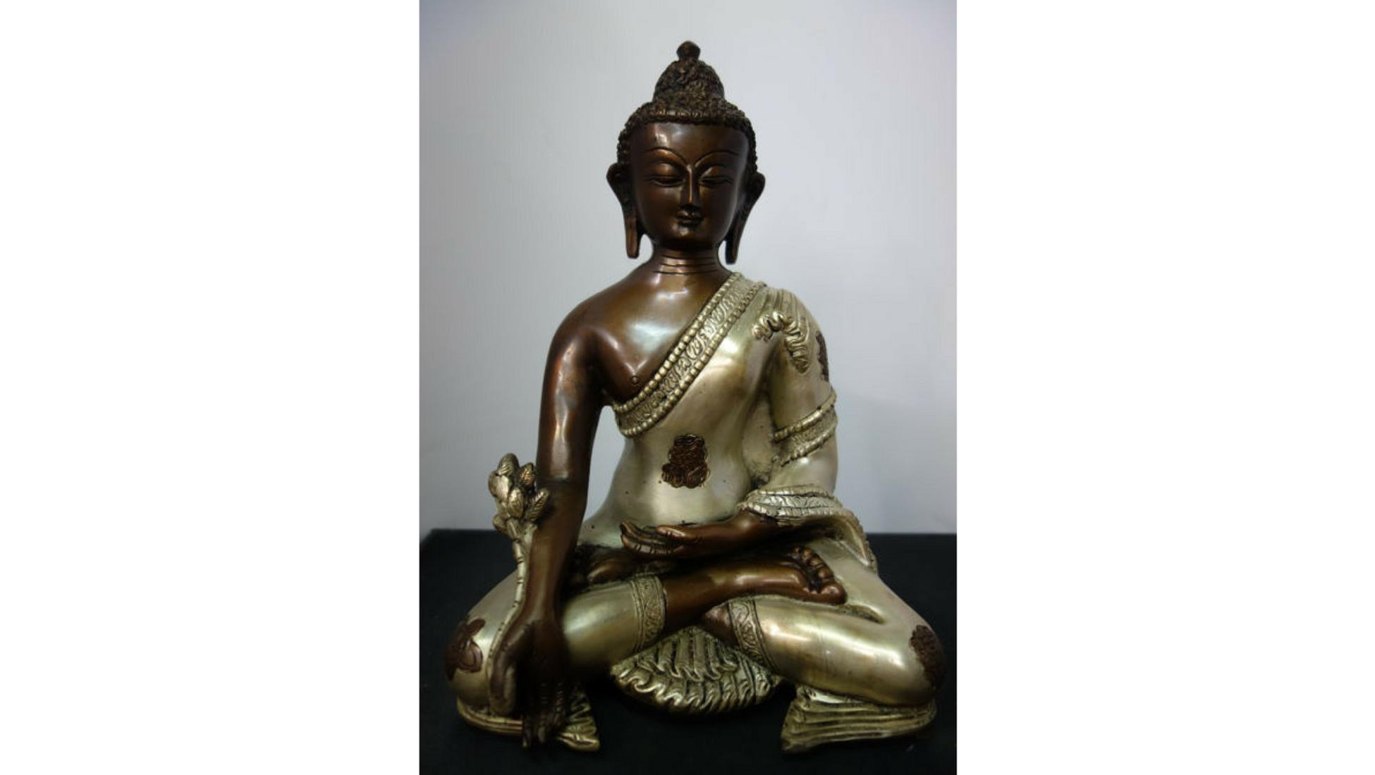Poses Y Posturas De Buda El Significado De Las Manos En Las