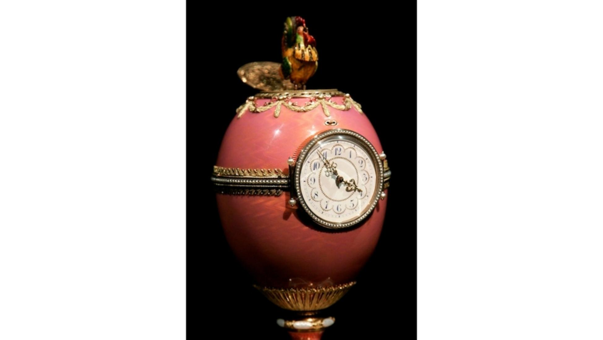 047524fc74e Os 5 relógios mais caros que já foram vendidos - Catawiki