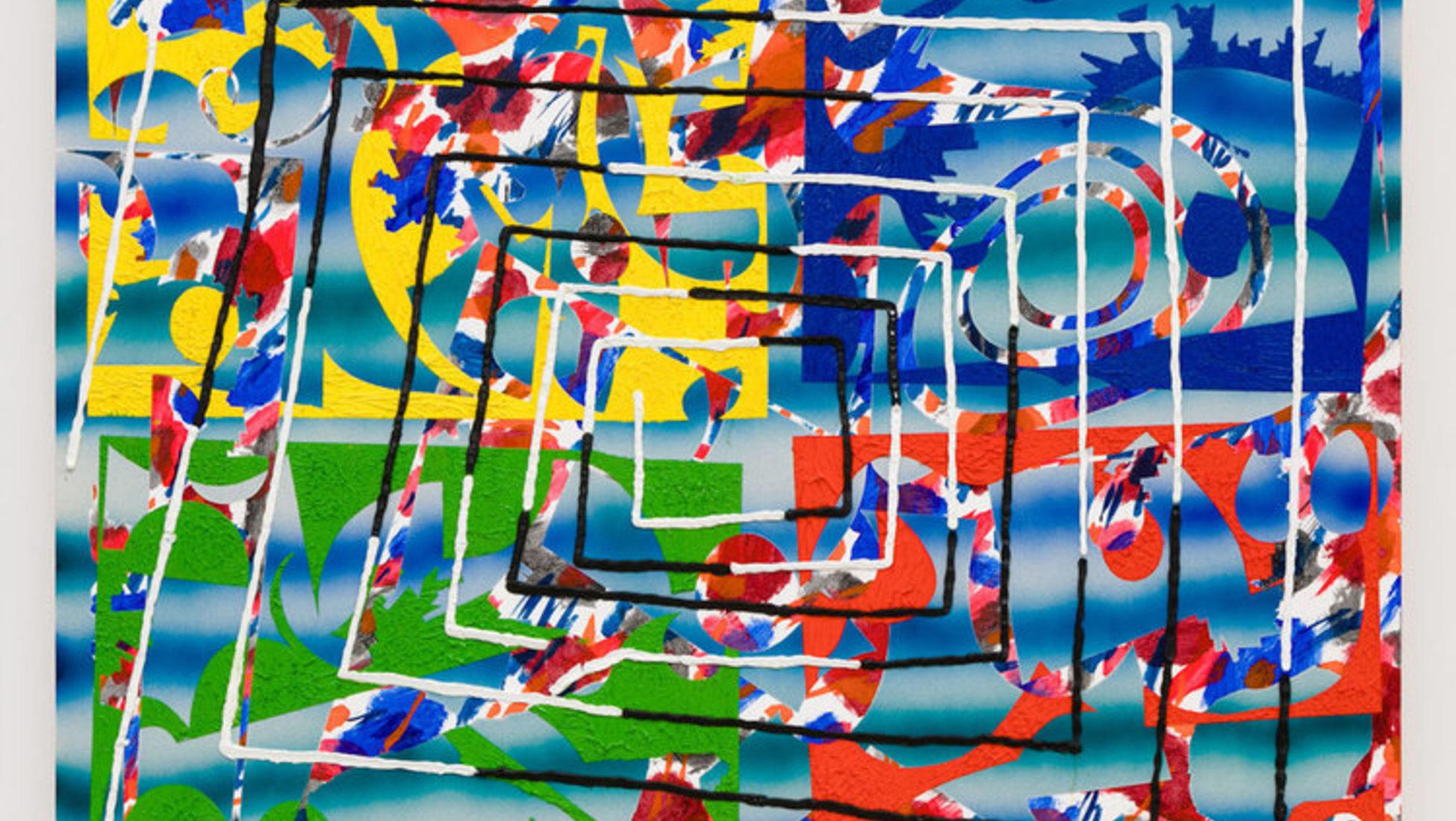 Genoeg 8 moderne kunstenaars waar je nu in moet investeren - Catawiki #XF67