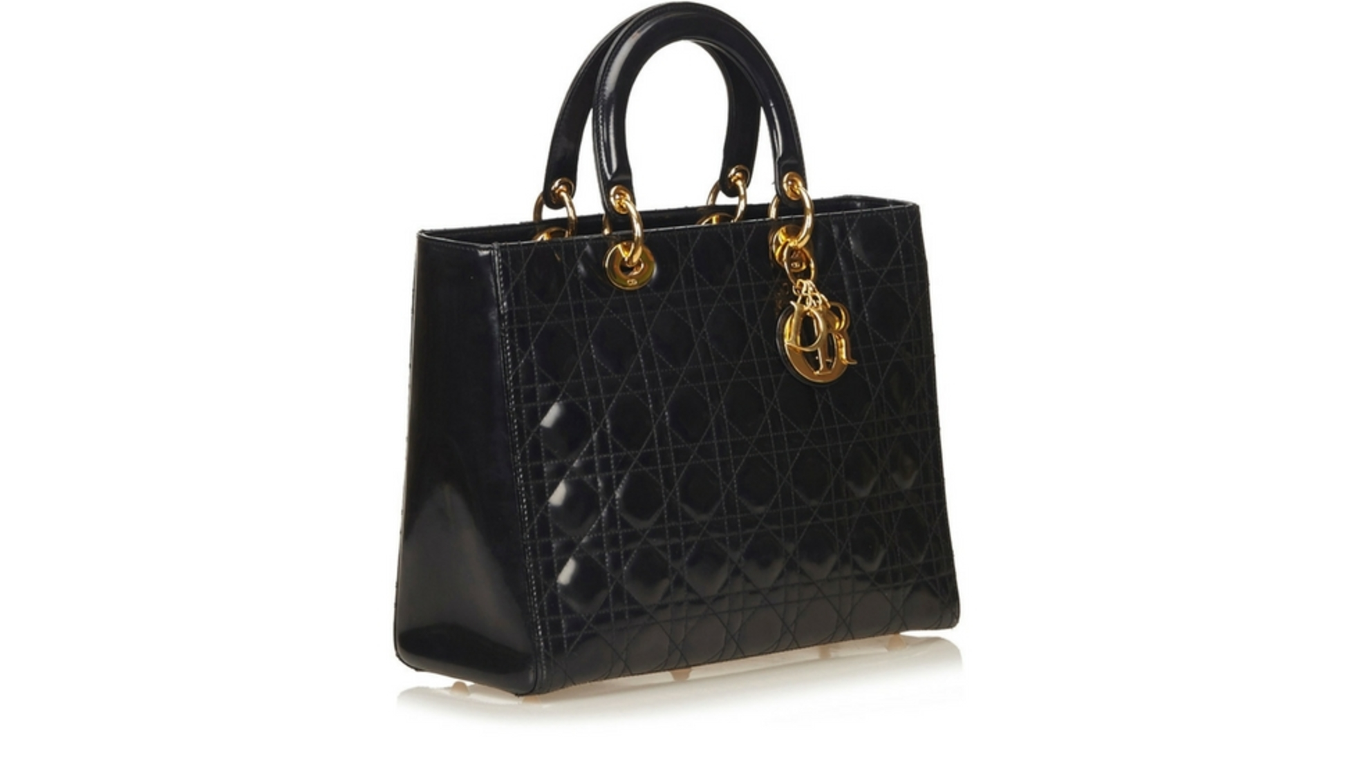 f5a90e240cacc Why the Lady Dior Bag is a Good Investment - Catawiki