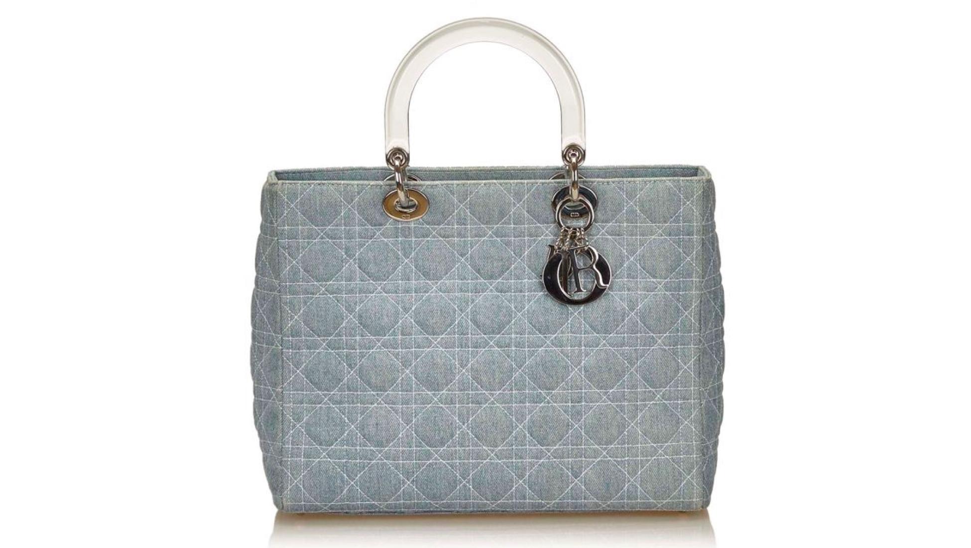 Pourquoi le sac à main Lady Dior est un si bel investissement - Catawiki beaa17b1739