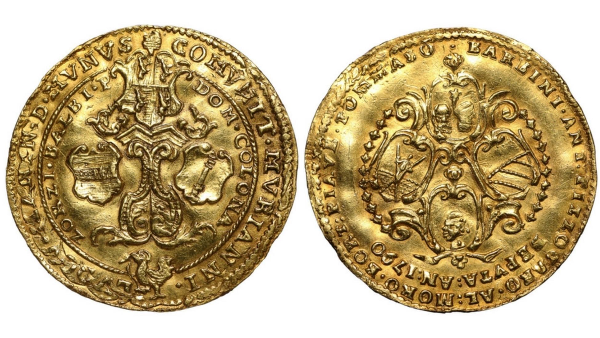 piece de monnaie ancienne
